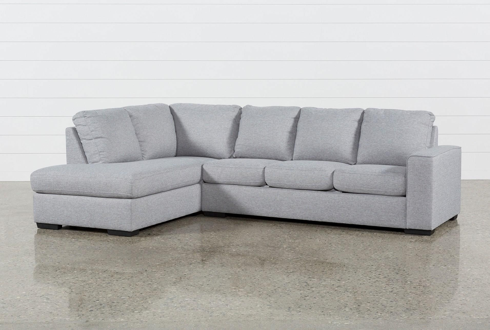 Lucy Grey 2 Piece Sectional W/laf Chaise | Things I Want To Get Or with regard to Lucy Grey 2 Piece Sleeper Sectionals With Raf Chaise (Image 20 of 30)