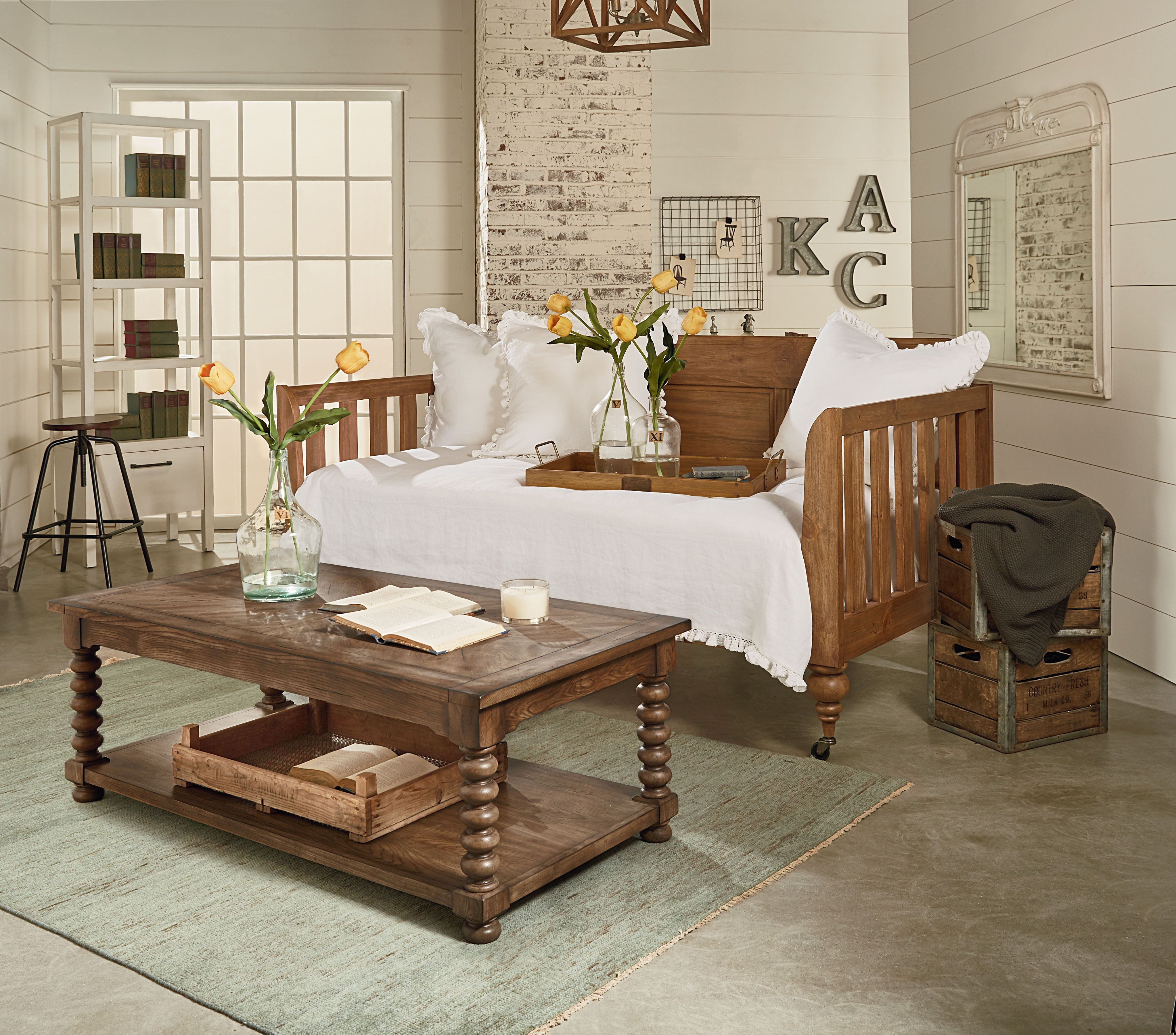 Magnificent Ashley Furniture Magnolia Home With Magnolia Home For Magnolia Home Homestead 4 Piece Sectionals By Joanna Gaines (View 23 of 30)