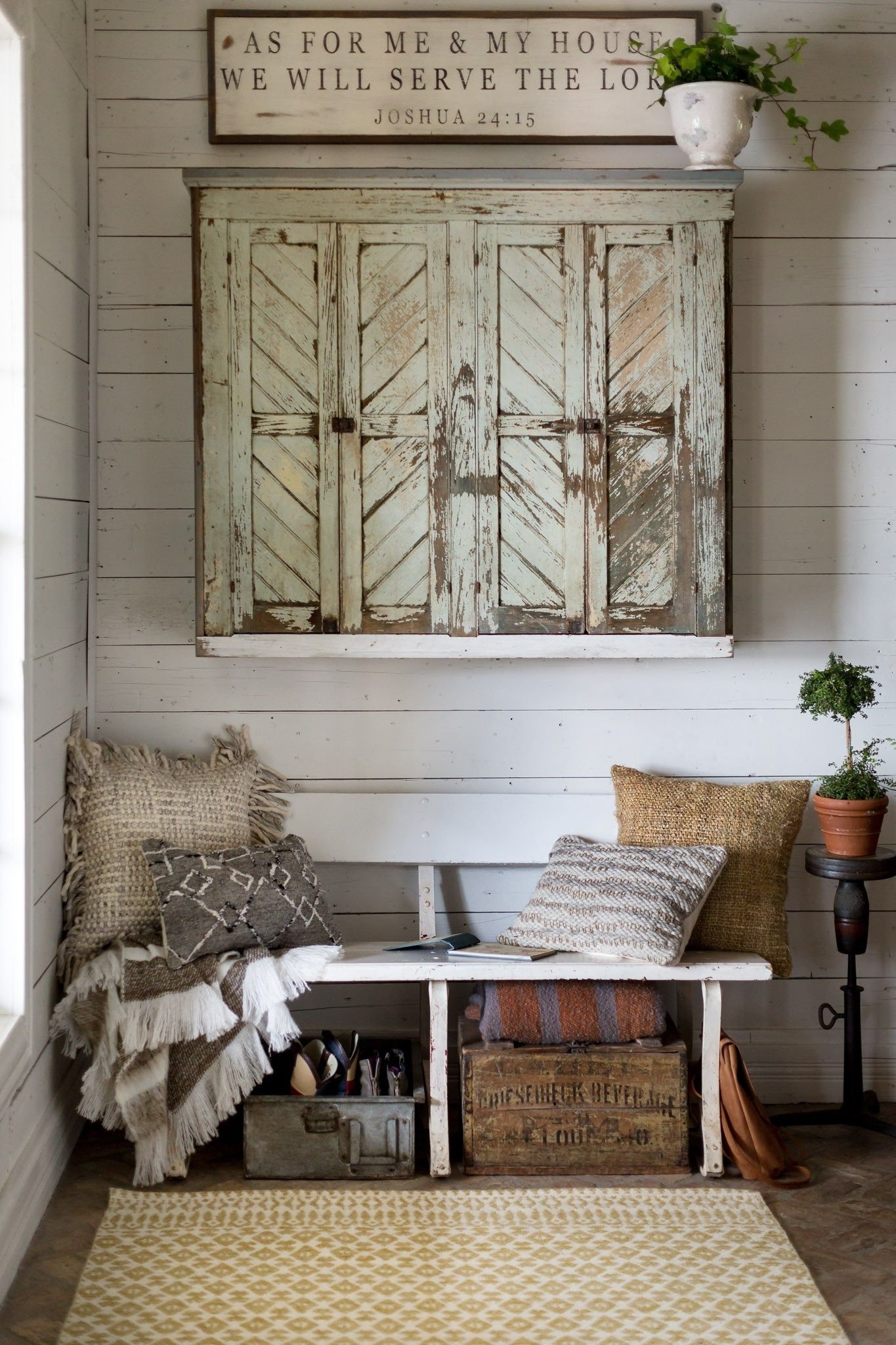 Magnolia Home Rugsjoanna Gaines Are Now Available At Furniture Pertaining To Magnolia Home Homestead 4 Piece Sectionals By Joanna Gaines (View 24 of 30)