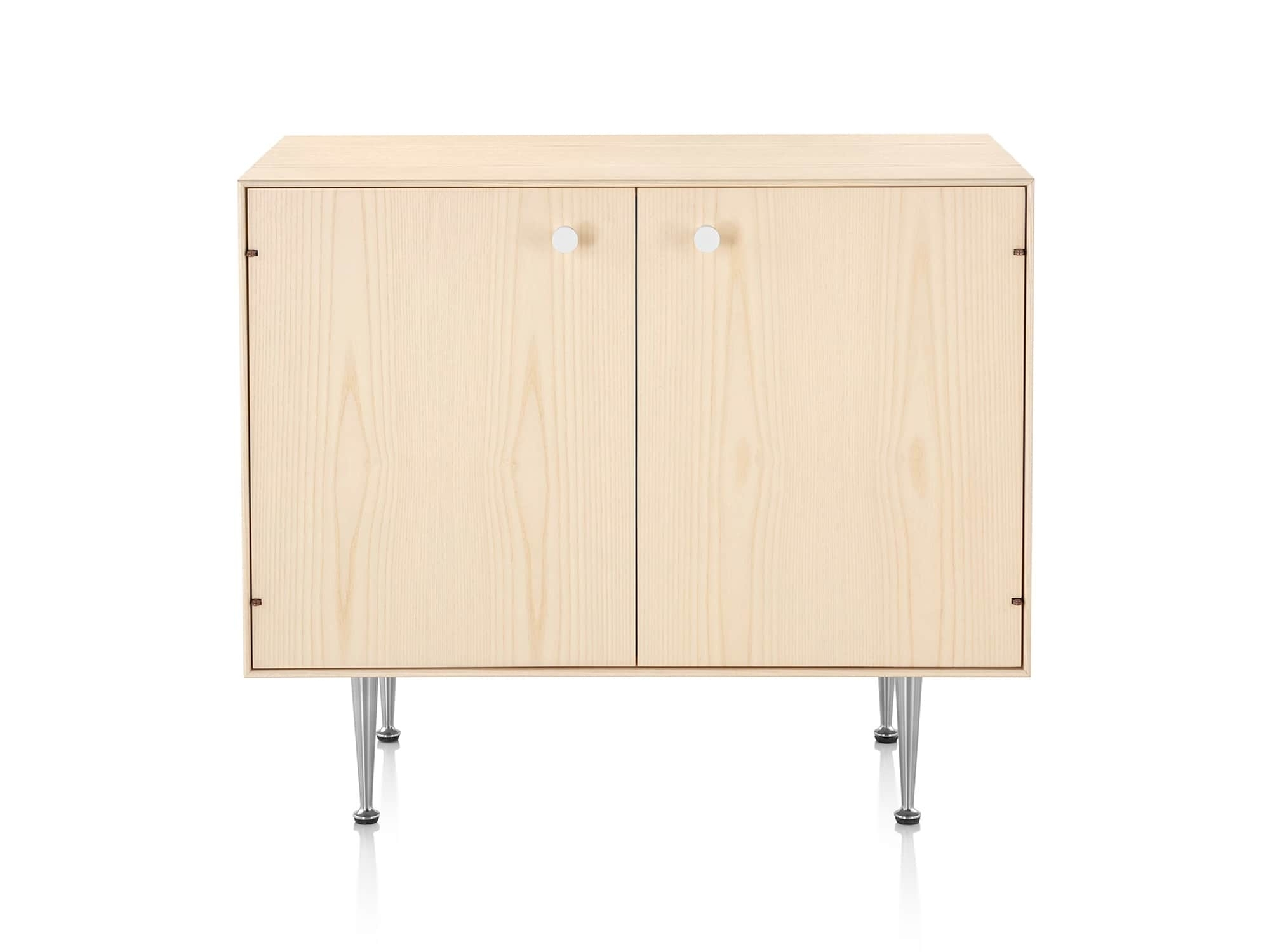 Modern Dressers - Herman Miller Official Store with regard to Girard 4 Door Sideboards (Image 14 of 30)