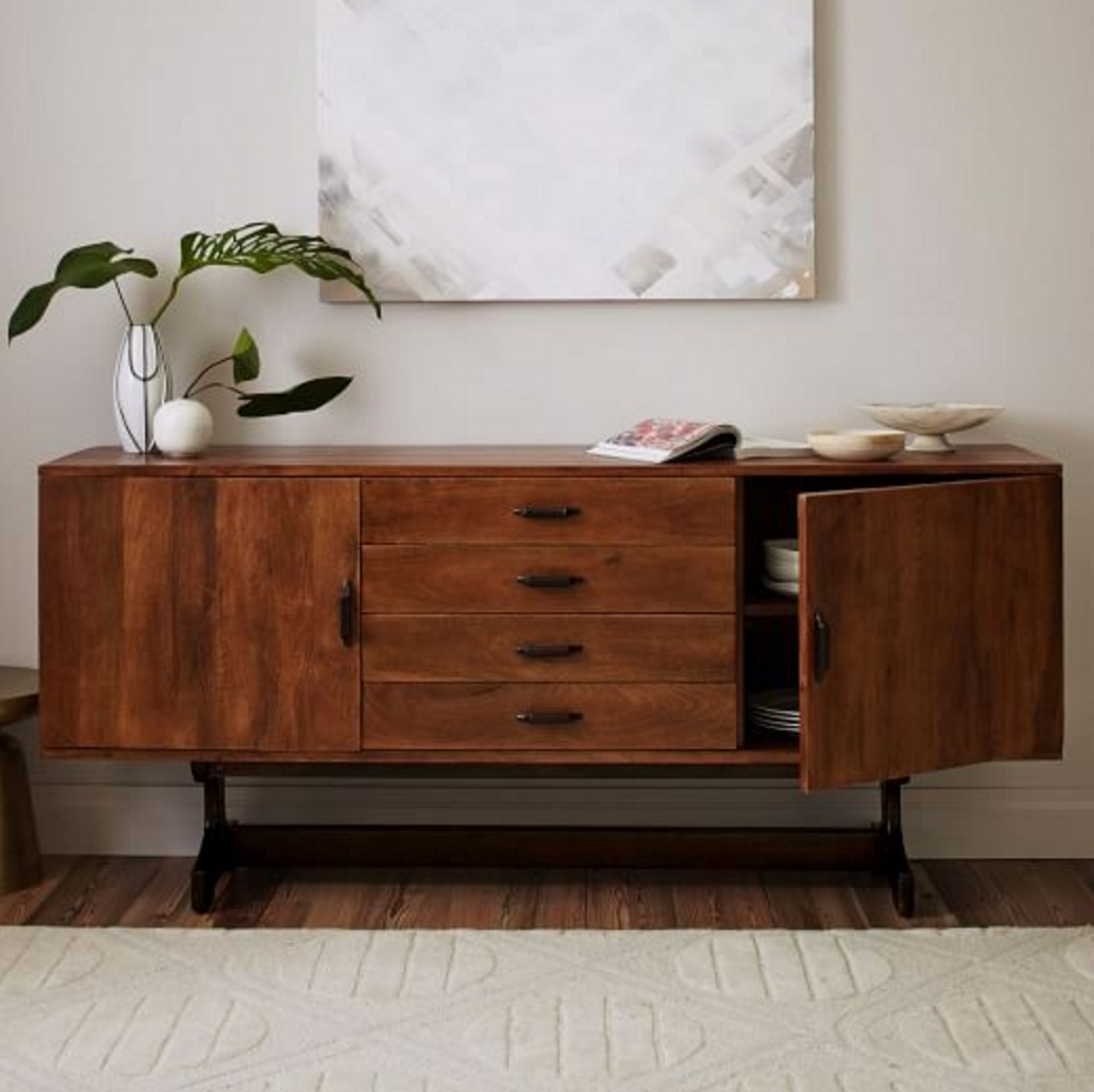 My Picks: Sideboards pertaining to Reclaimed Elm 71 Inch Sideboards (Image 15 of 30)