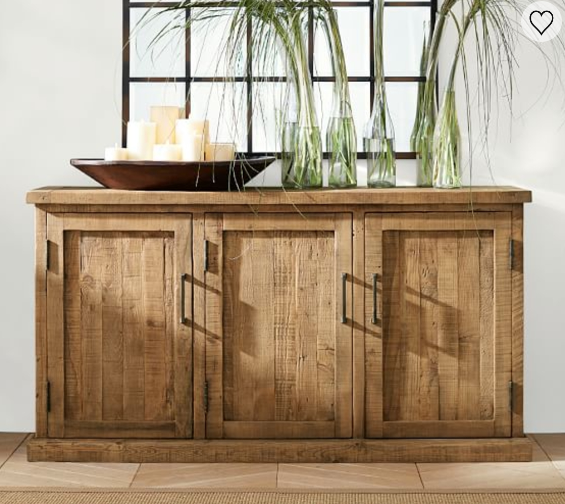 My Picks: Sideboards throughout Reclaimed Elm 71 Inch Sideboards (Image 17 of 30)