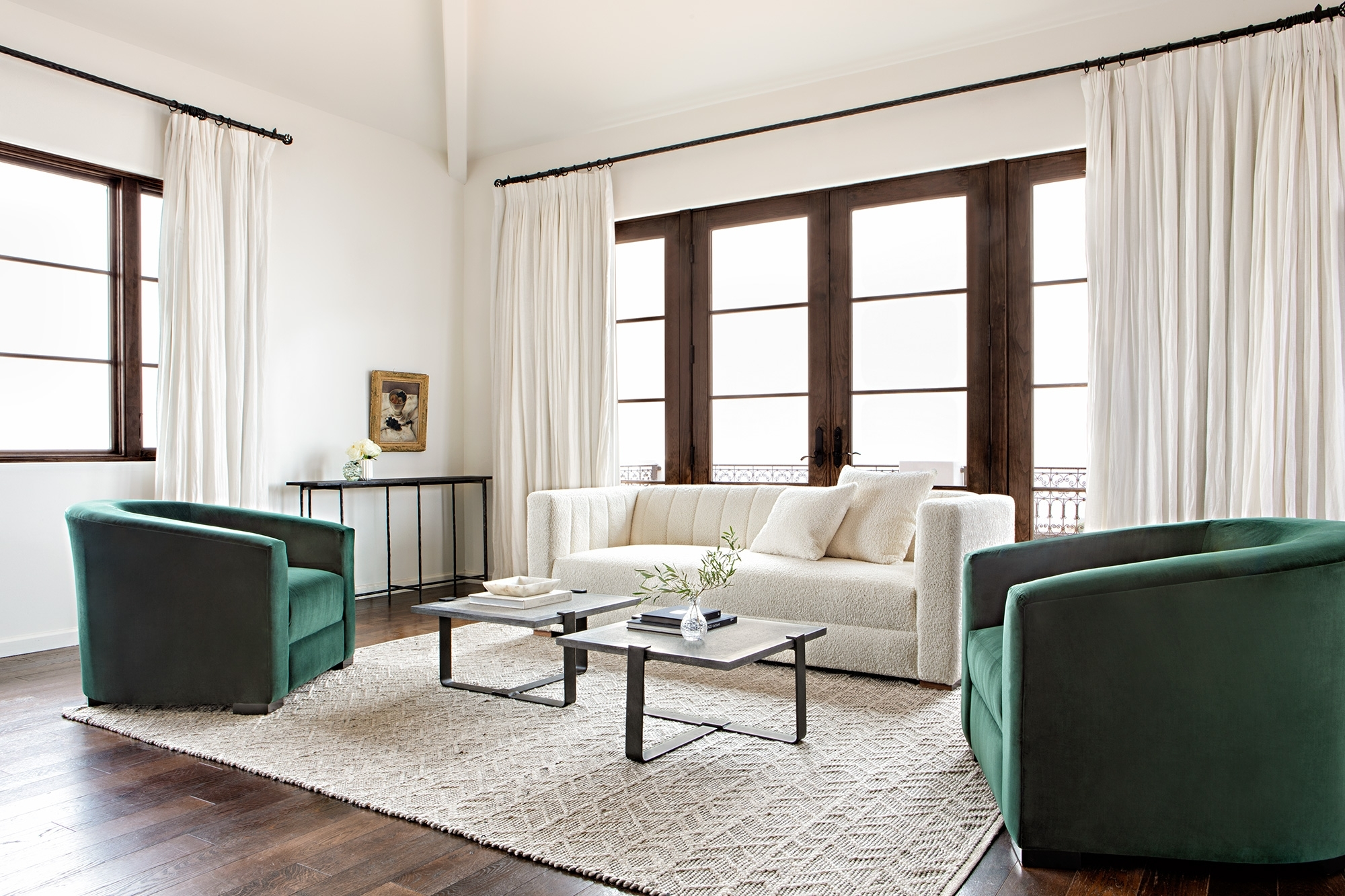 Nate Berkus, Jeremiah Brent For Living Spaces Furniture | People With Regard To Soane 3 Piece Sectionals By Nate Berkus And Jeremiah Brent (Photo 12 of 30)