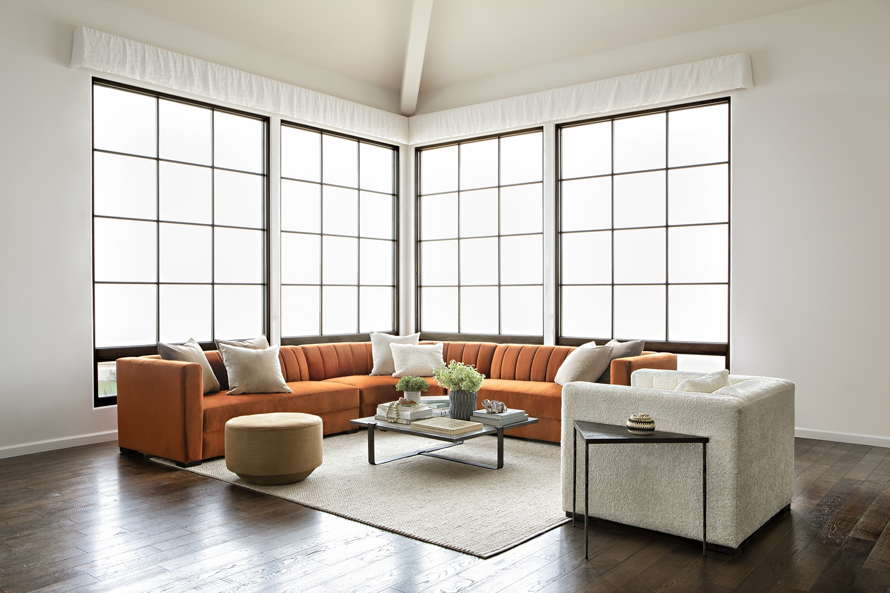 Nate Berkus & Jeremiah Brent's Newest Affordable Collection | Rue Intended For Soane 3 Piece Sectionals By Nate Berkus And Jeremiah Brent (Photo 15 of 30)