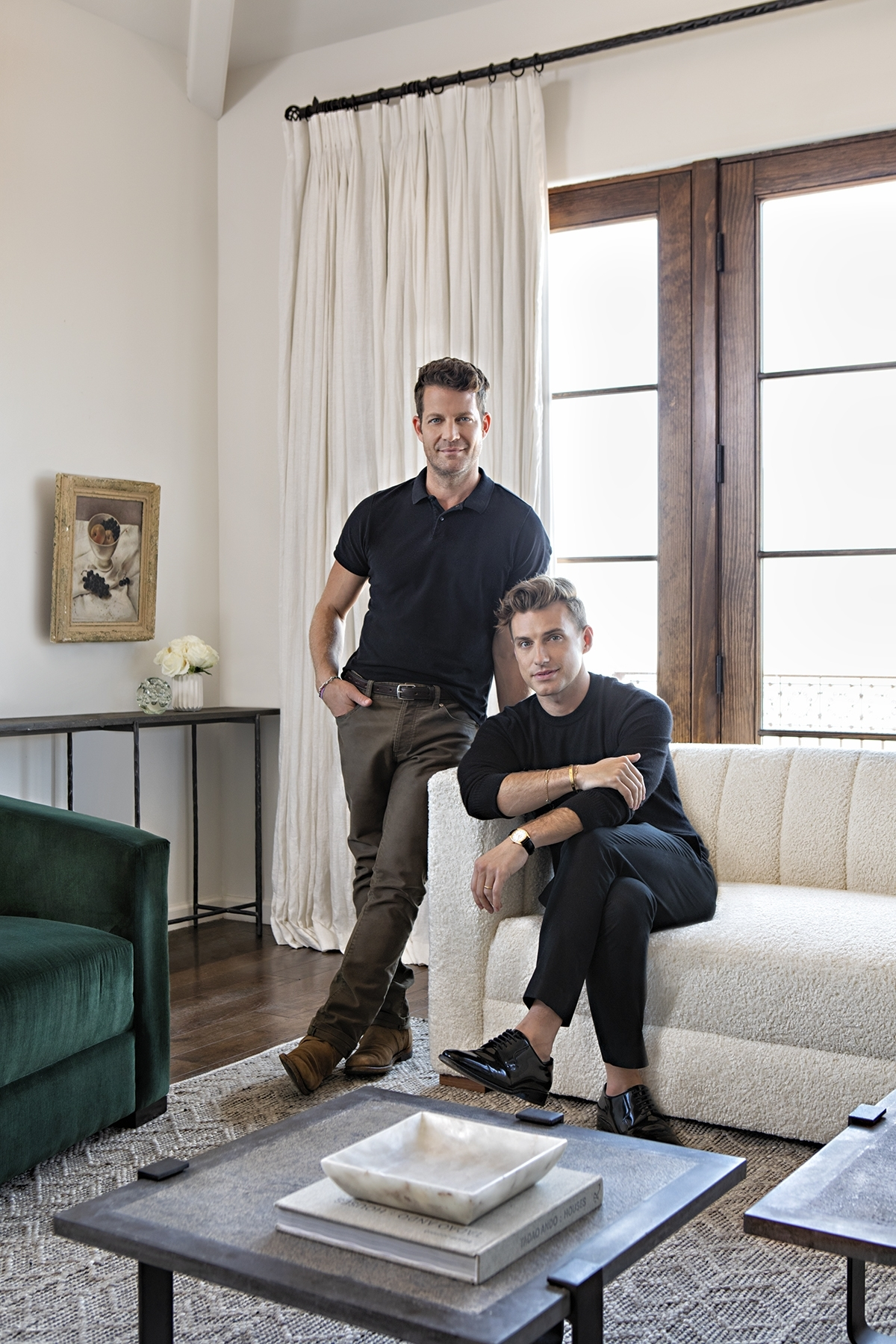 Nate Berkus & Jeremiah Brent's Newest Affordable Collection | Rue throughout Whitley 3 Piece Sectionals by Nate Berkus and Jeremiah Brent (Image 15 of 32)
