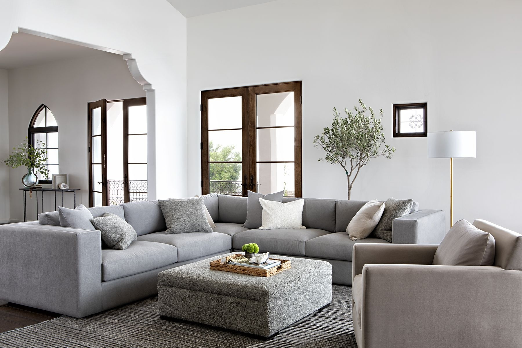 Nate Berkus & Jeremiah Brent's Newest Affordable Collection | Rue With Whitley 3 Piece Sectionals By Nate Berkus And Jeremiah Brent (Photo 4 of 32)