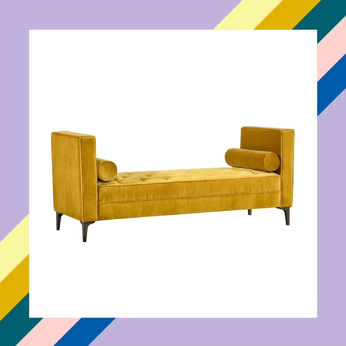 Nate Berkus Just Launched A Home Collection With Hubby Jeremiah Within Whitley 3 Piece Sectionals By Nate Berkus And Jeremiah Brent (Photo 15 of 32)