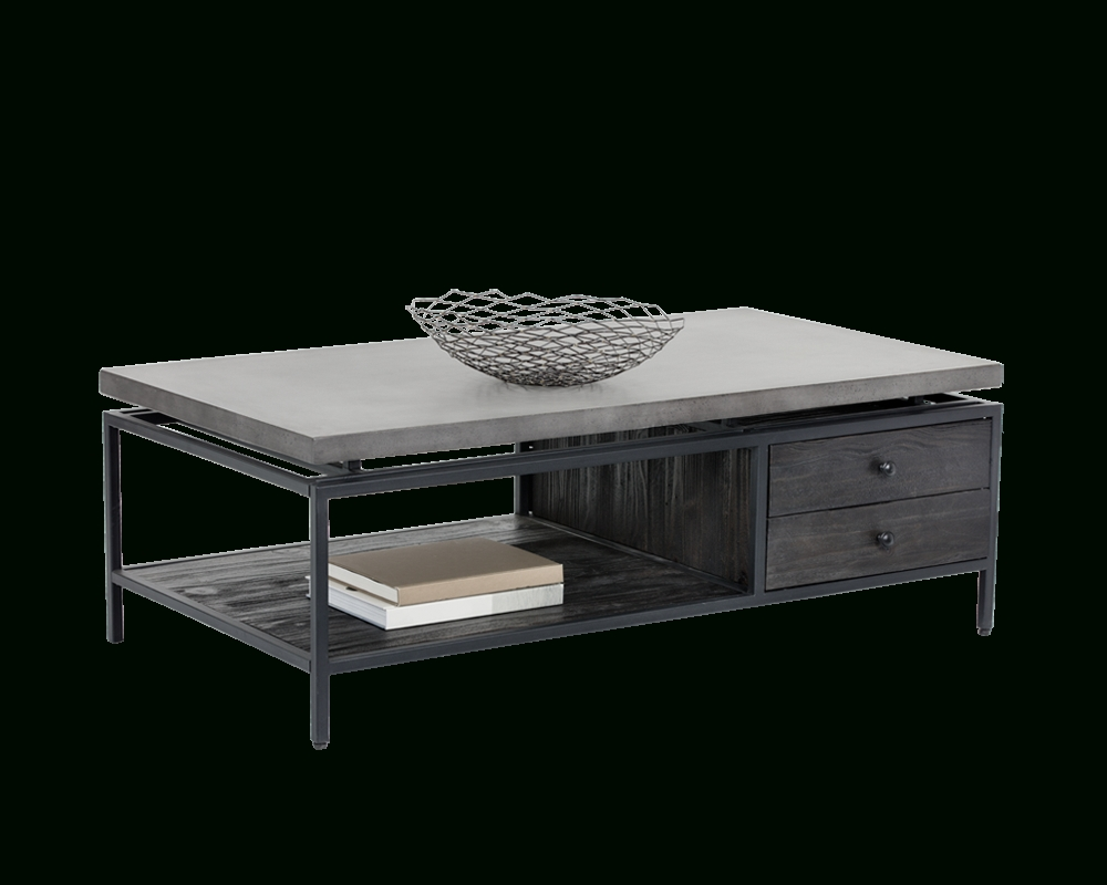 Norwood Coffee Table regarding Norwood Sideboards (Image 17 of 30)