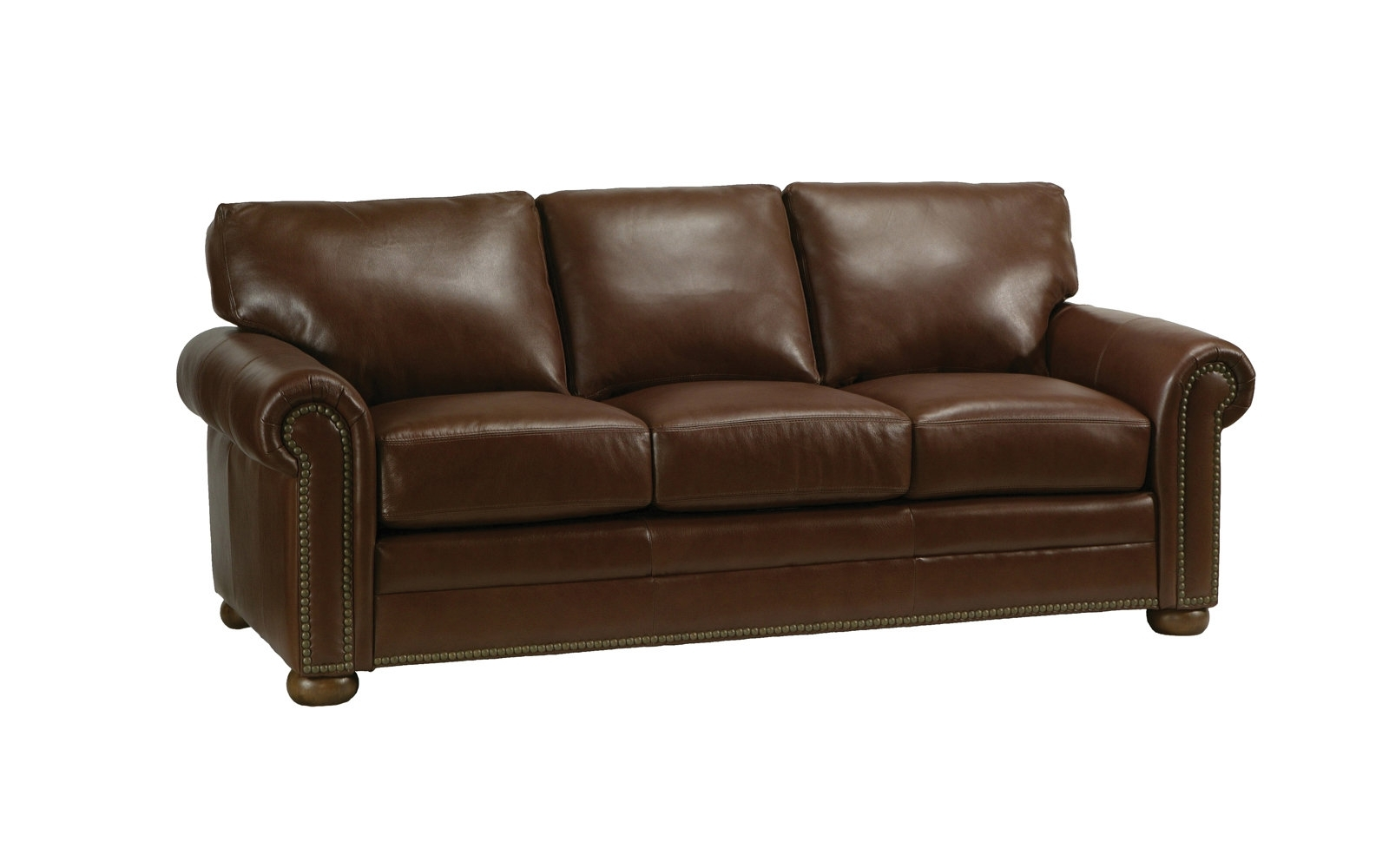 Omnia Leather | Wayfair pertaining to Delano Smoke 3 Piece Sectionals (Image 22 of 30)