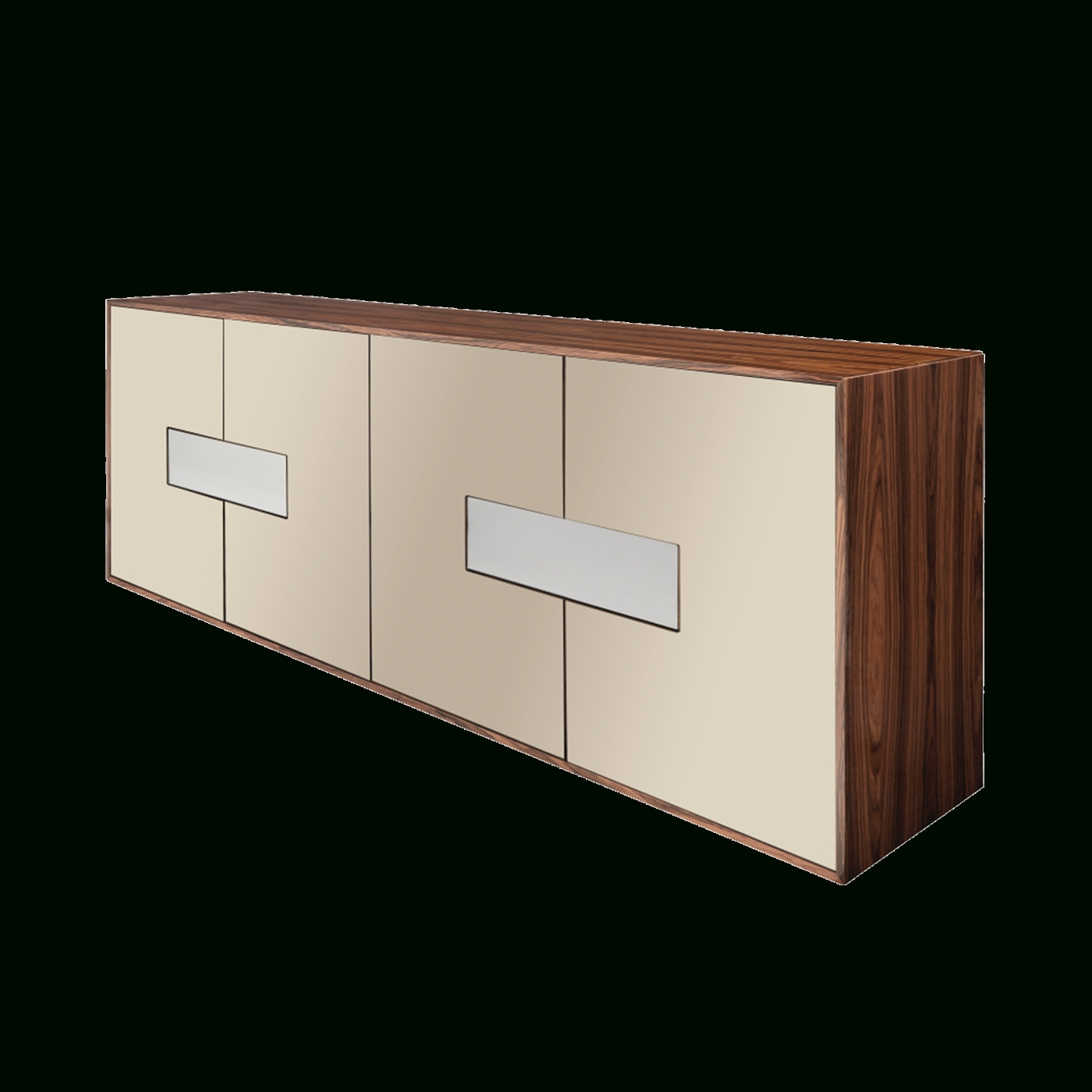 Opium Sideboard - Dining Room Decor - Laskasas | Decorate Your Life with regard to Ironwood 4-Door Sideboards (Image 21 of 30)