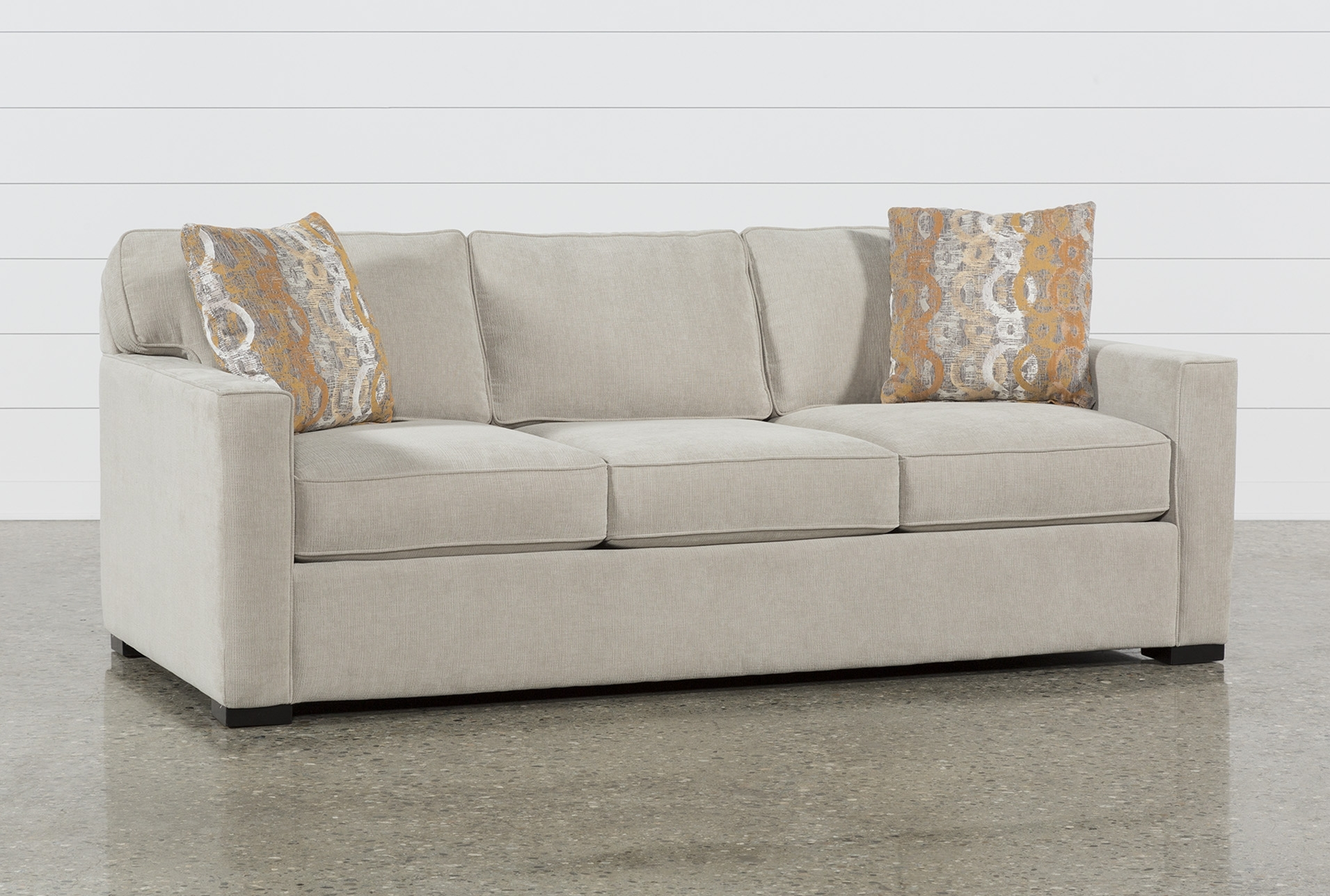 Outdoor Pompeii 3 Piece Sectional with Whitley 3 Piece Sectionals by Nate Berkus and Jeremiah Brent (Image 29 of 32)