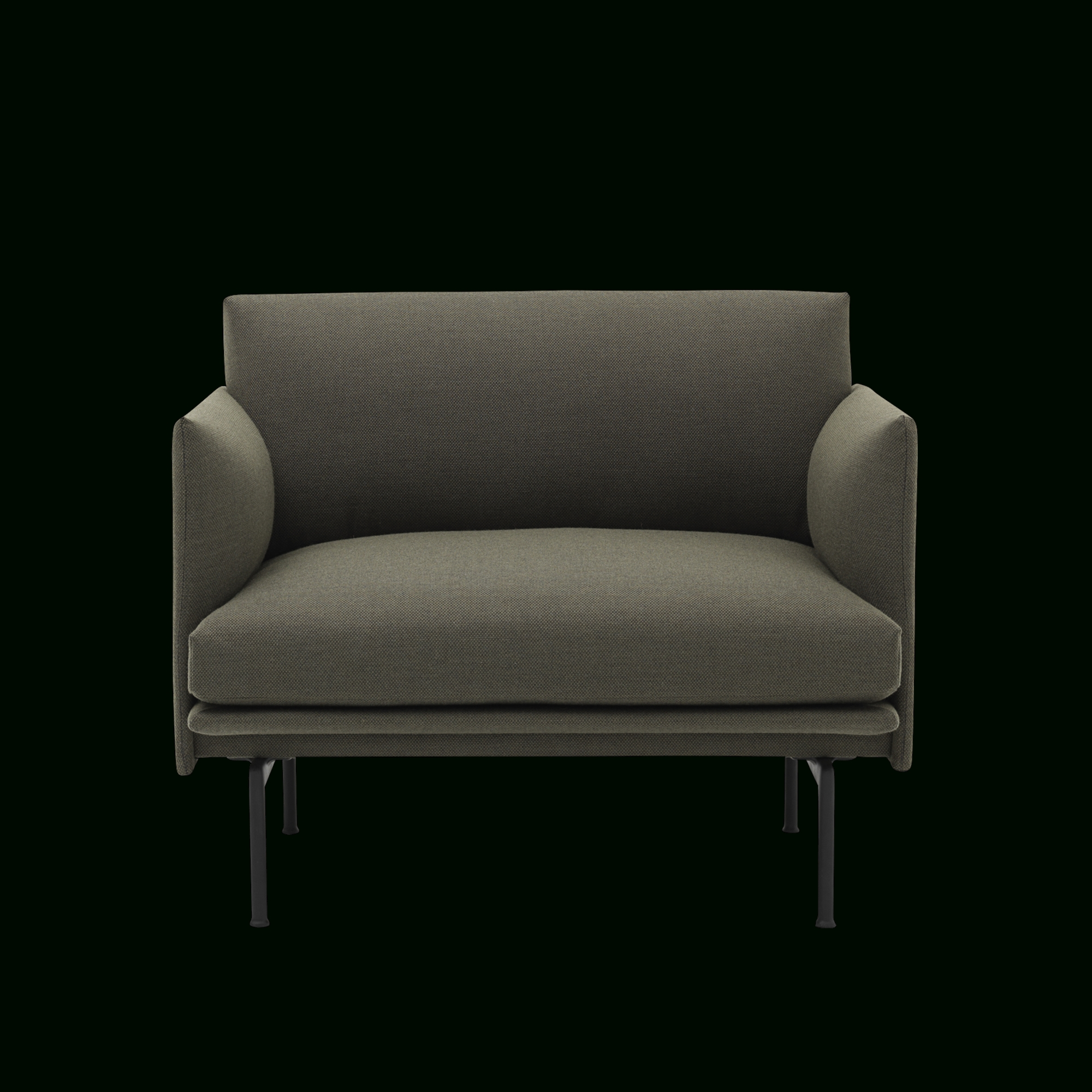 Outline Series | An Architectural Sofa In Quality Textiles regarding Norfolk Grey 6 Piece Sectionals (Image 23 of 30)