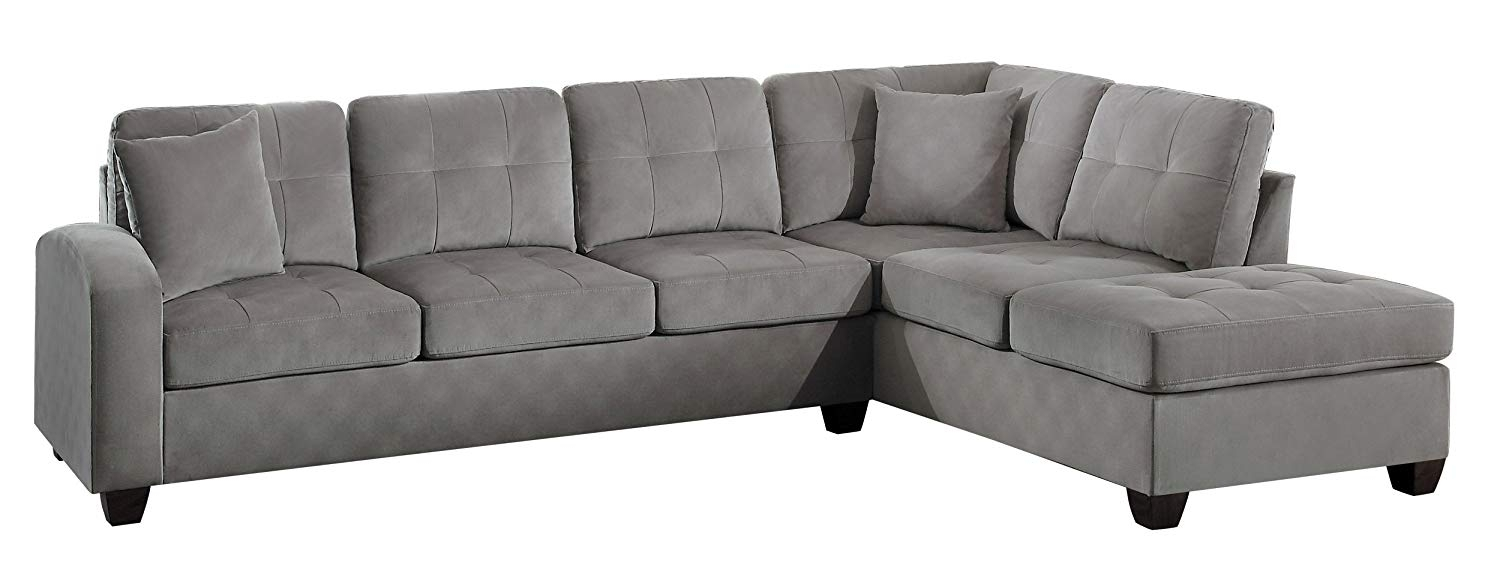 Pictures: Cheap Sofa With Chaise,   Longfabu Throughout Delano 2 Piece Sectionals With Laf Oversized Chaise (Photo 29 of 30)