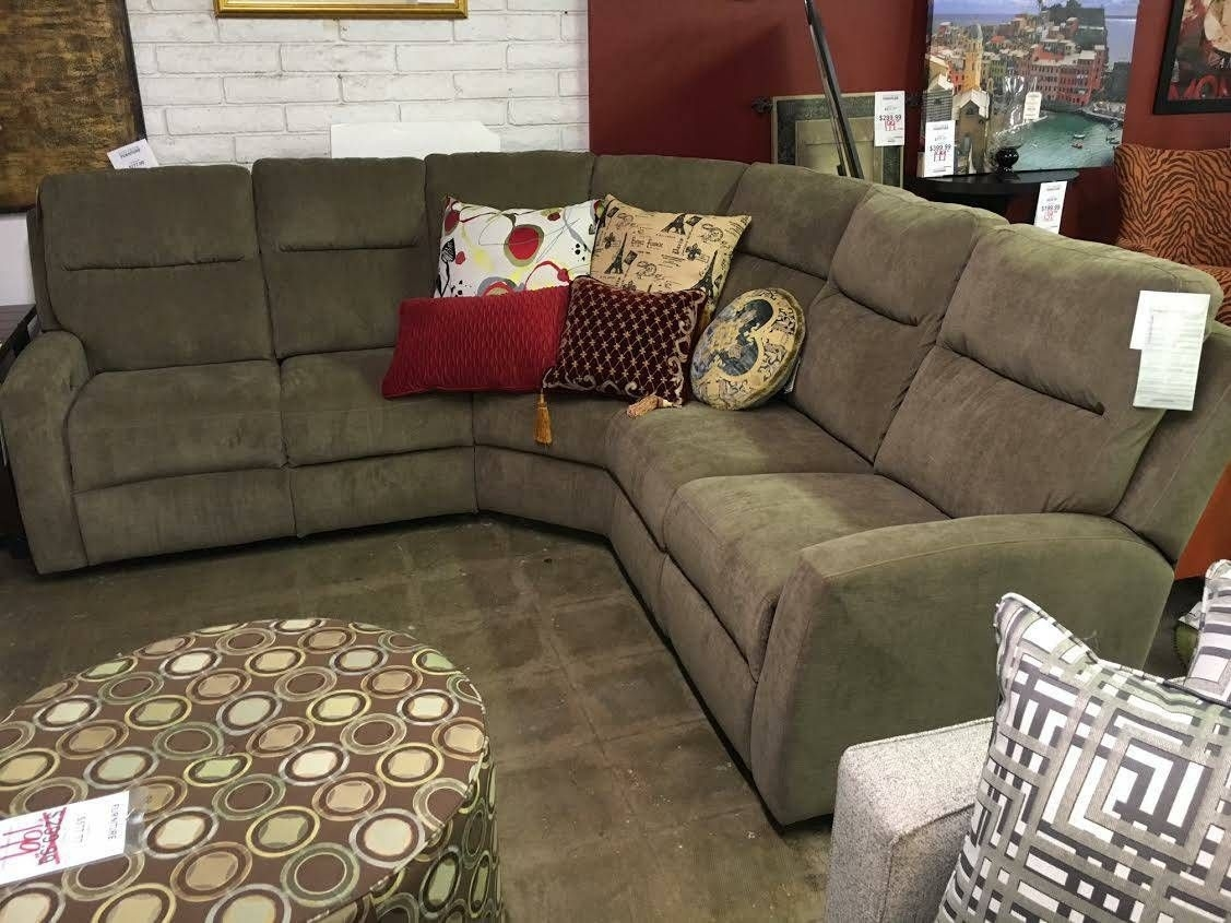 Pin This Davion 3 Piece Power Reclining Sectional In Your Home Today intended for Sierra Foam Ii 3 Piece Sectionals (Image 23 of 30)