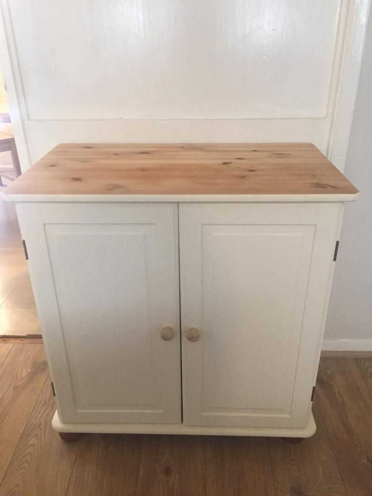 Pine Cupboard | In Bridgwater, Somerset | Gumtree for Natural South Pine Sideboards (Image 14 of 30)