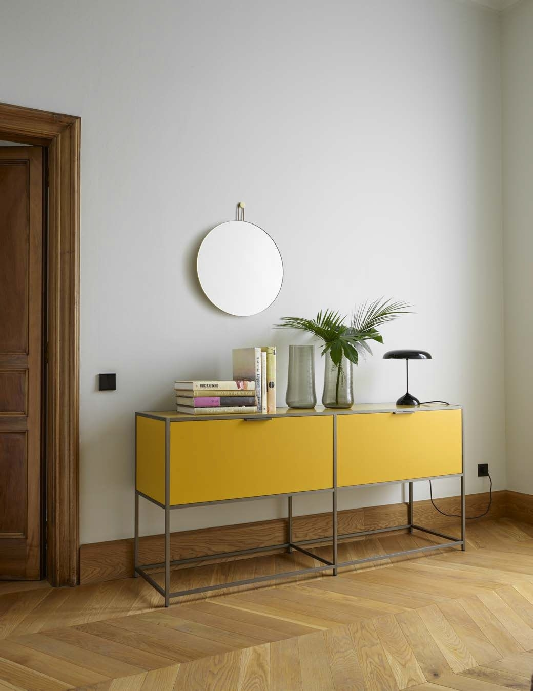 Pinligne Roset Los Angeles On Cabinetry & Storage Inspo pertaining to Mandara 3-Drawer 2-Door Sideboards (Image 21 of 30)