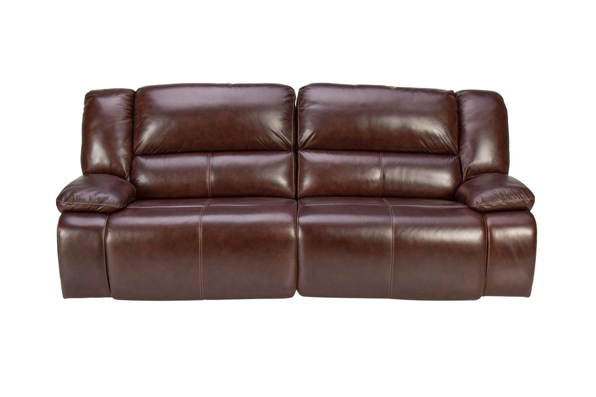 Power Leather Sofa | Home And Textiles Intended For Clyde Grey Leather 3 Piece Power Reclining Sectionals With Pwr Hdrst & Usb (Photo 22 of 30)