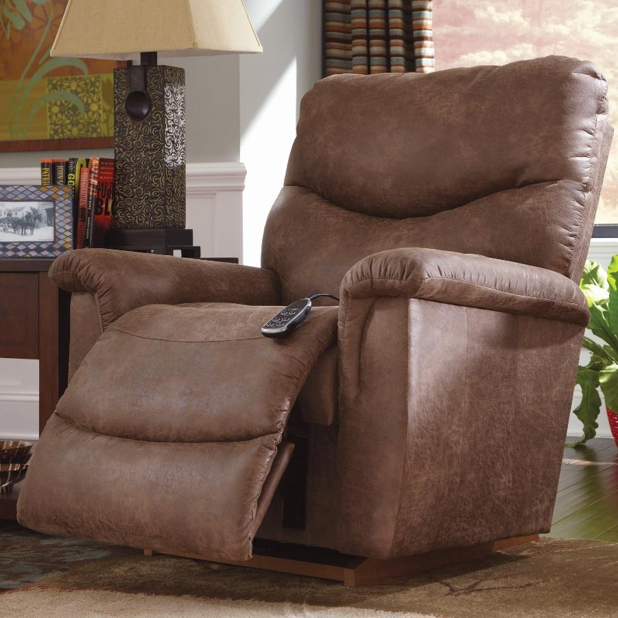 Power Recliner Chairs. Display Product Reviews For Cary Charcoal inside Clyde Grey Leather 3 Piece Power Reclining Sectionals With Pwr Hdrst & Usb (Image 28 of 30)