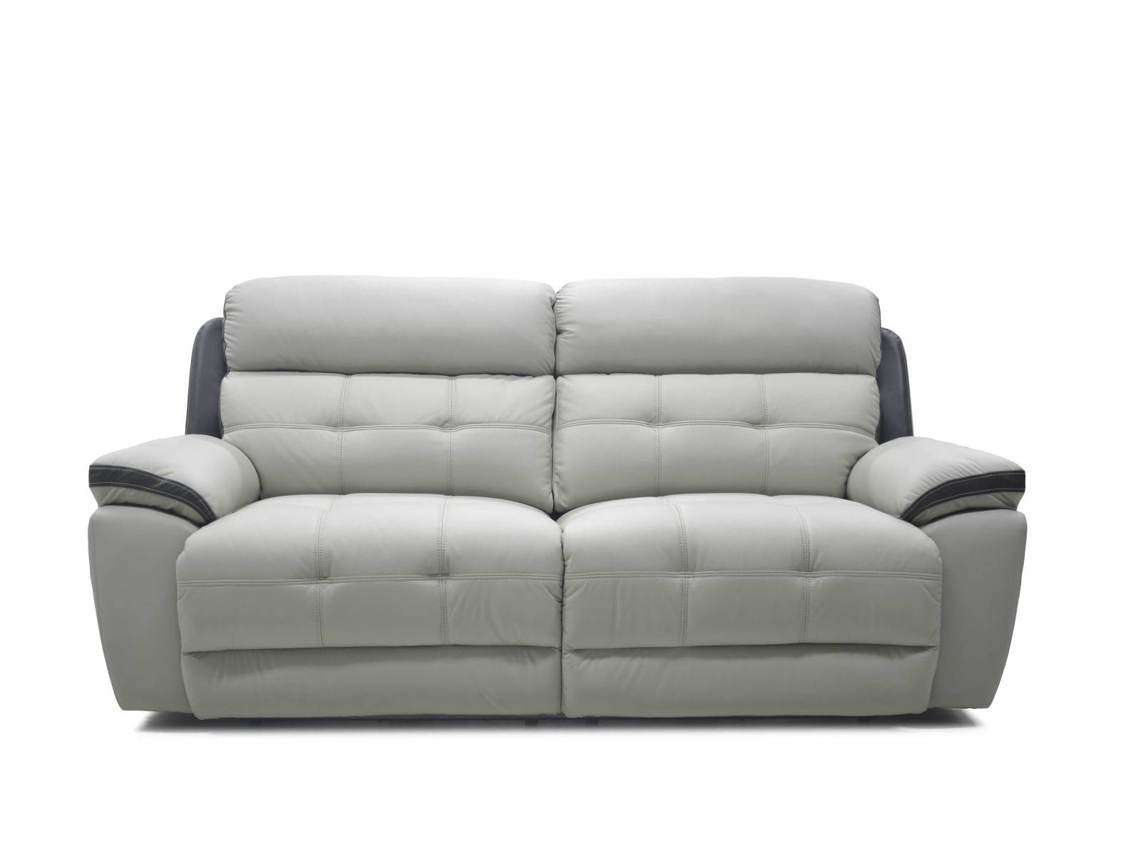 Power Reclining Sofa Vs Manual | Baci Living Room intended for Calder Grey 6 Piece Manual Reclining Sectionals (Image 24 of 30)