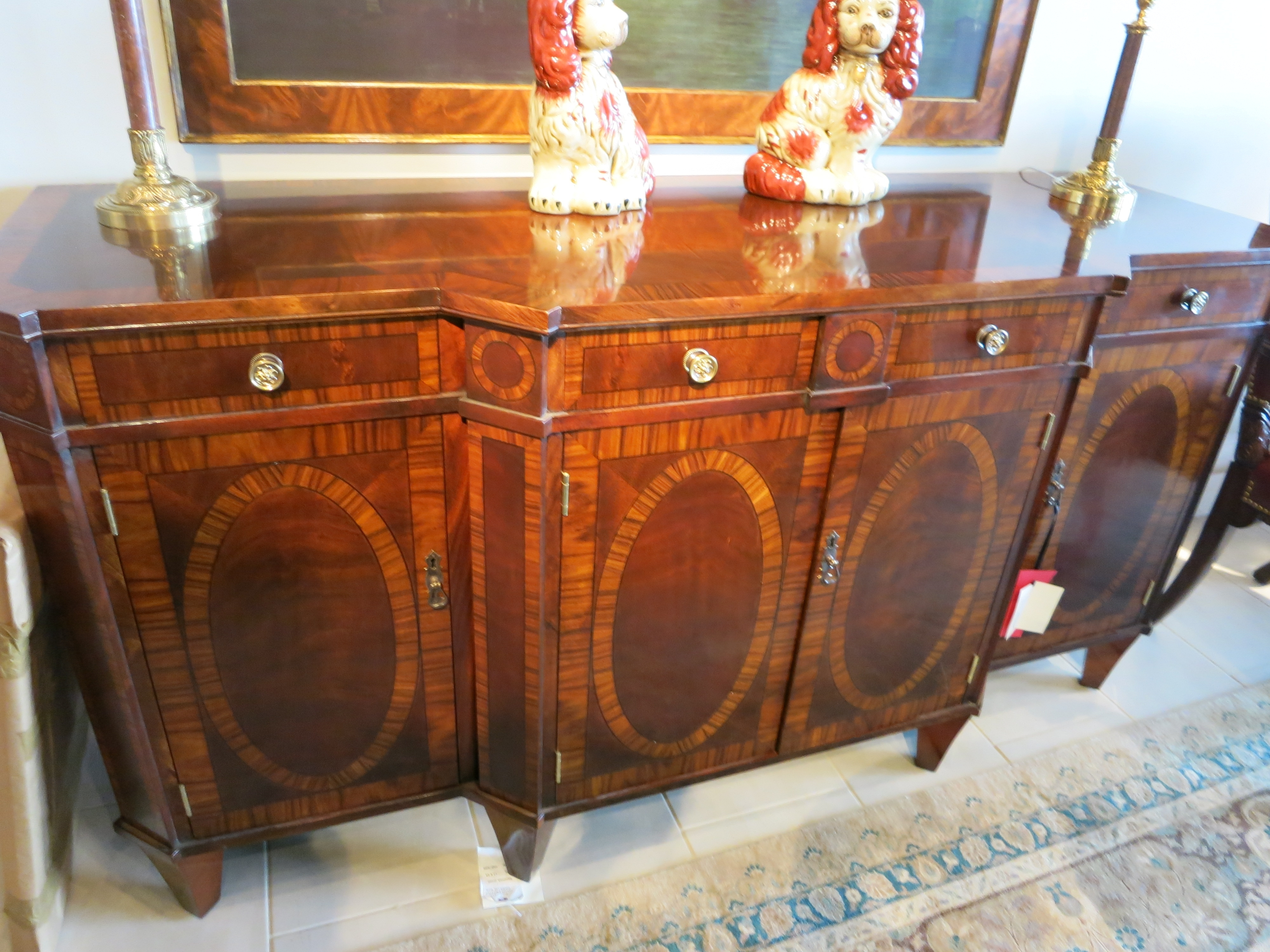 Product List pertaining to Candice Ii Sideboards (Image 21 of 30)