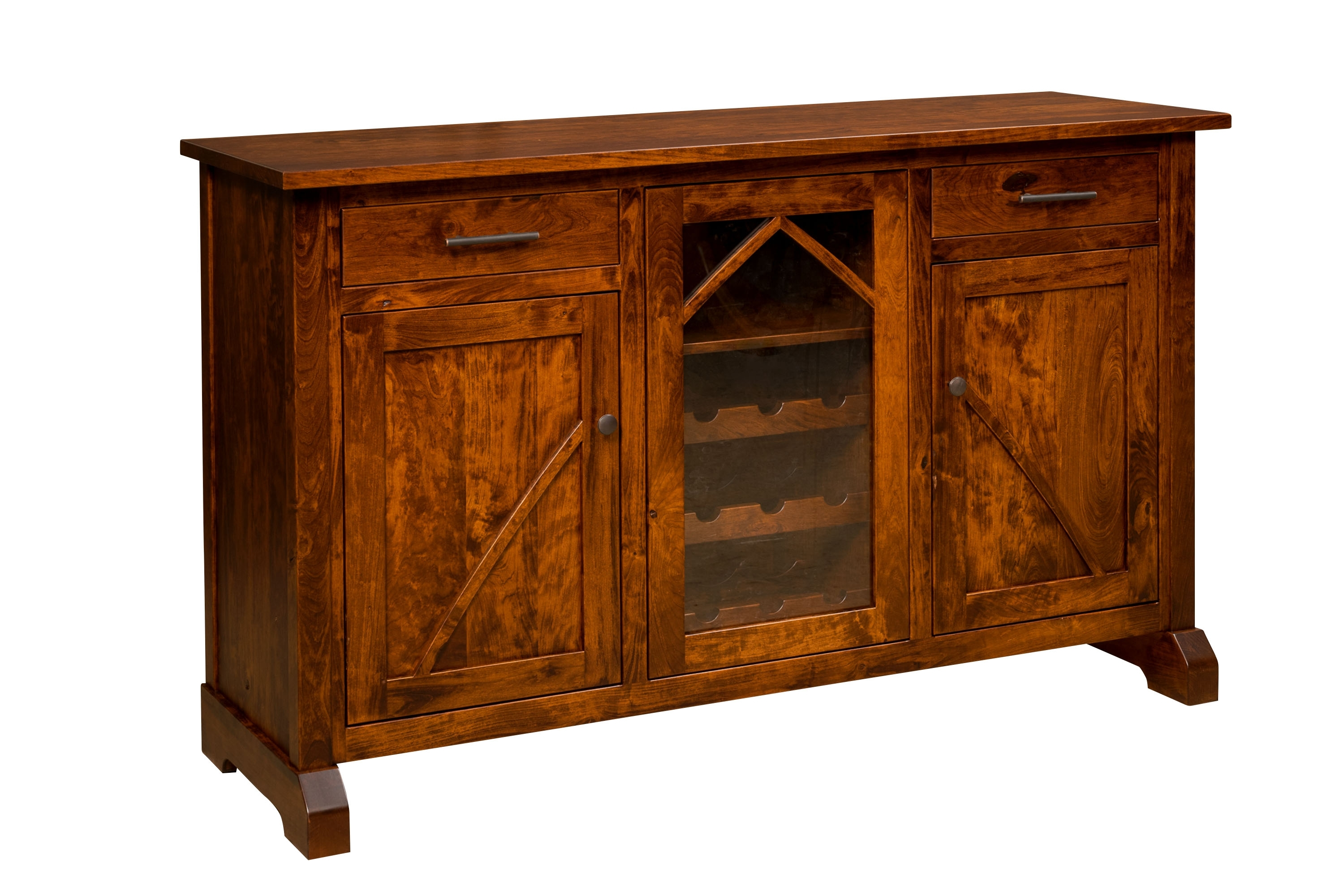 Products | Hardwood Creations in Candice Ii Sideboards (Image 22 of 30)