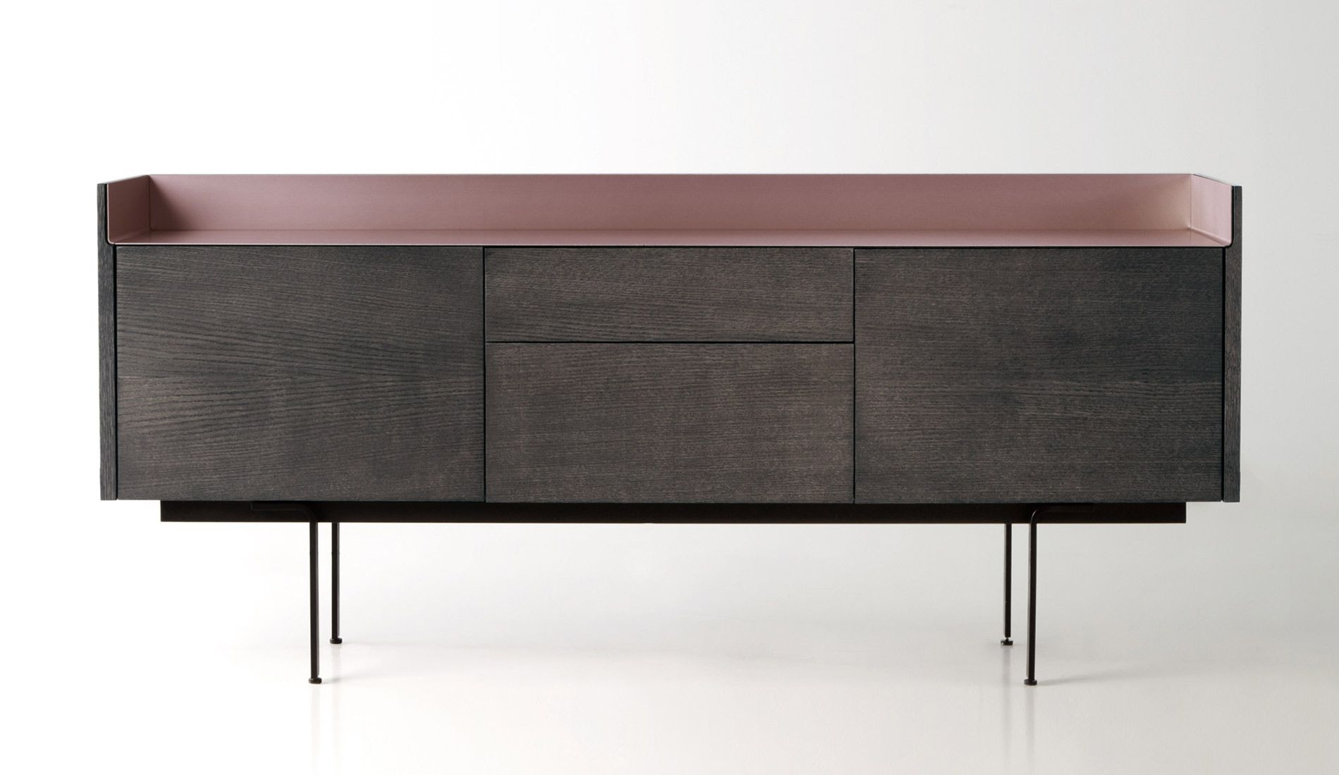 Punt Stockholm 3B Sideboard | Scandi Interior | Pinterest With Regard To Rossi Large Sideboards (Photo 18 of 30)