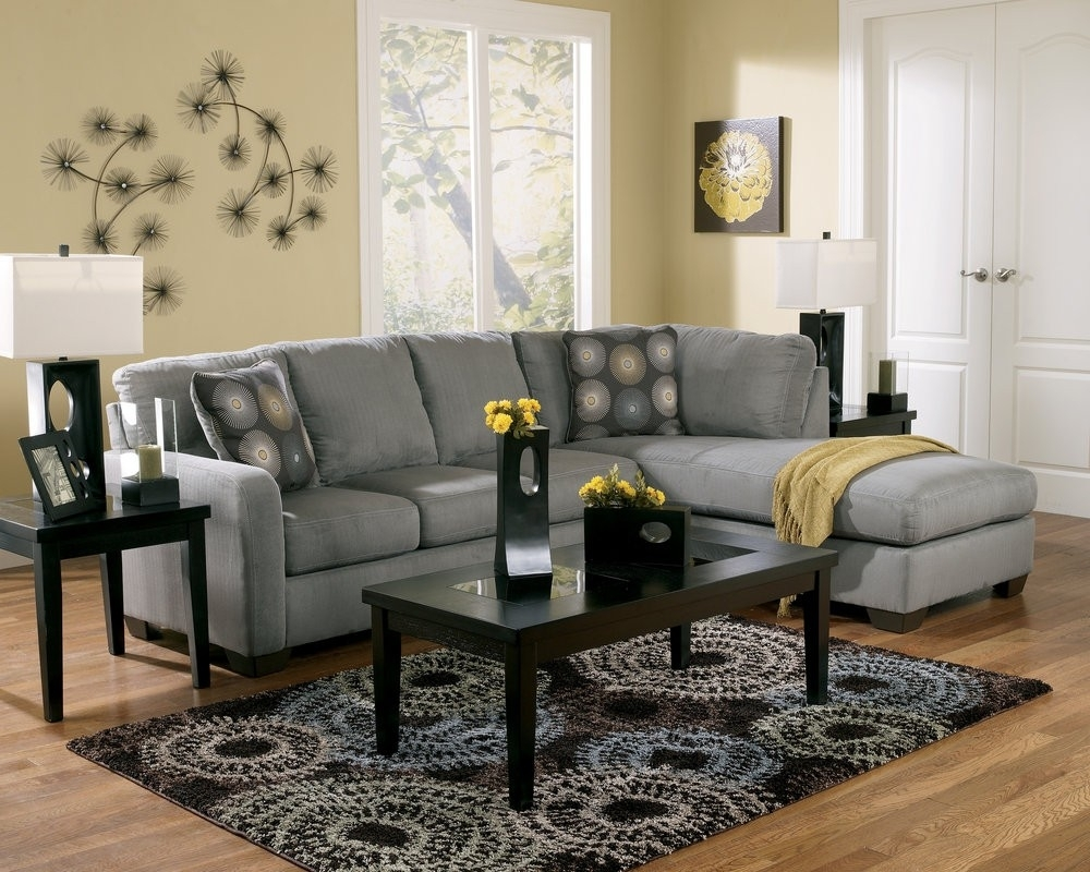 Raf Chaise Laf Sofa | Baci Living Room for Mcdade Graphite 2 Piece Sectionals With Laf Chaise (Image 20 of 30)