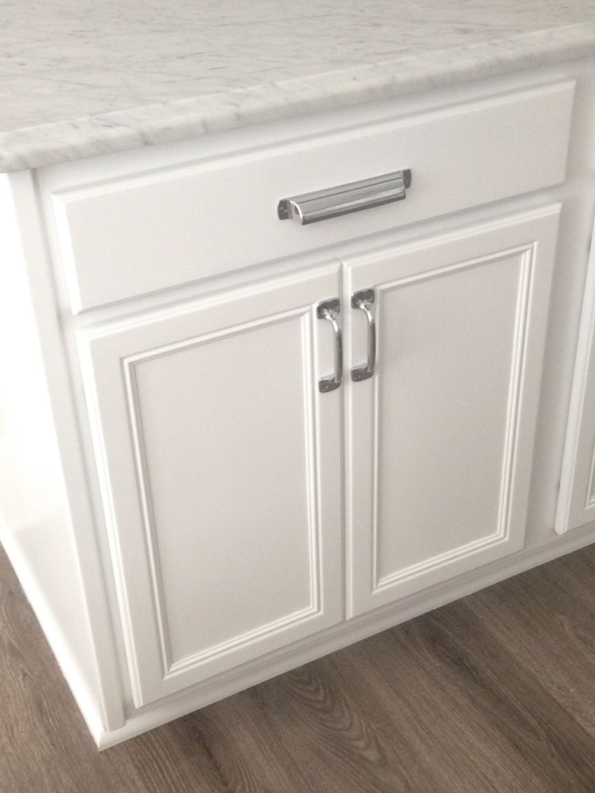 Restoration Hardware Aubrey Pull & Duluth Pull | Dream Kitchen within Mandara 3-Drawer 2-Door Sideboards (Image 23 of 30)