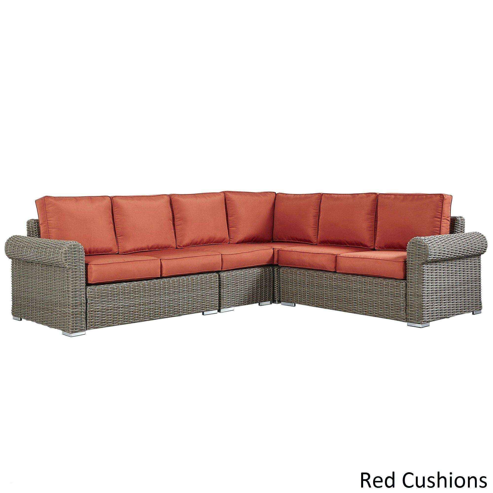 Room Outdoors Awesome Sofa Set For Living Room Design Fresh Wicker regarding Tatum Dark Grey 2 Piece Sectionals With Raf Chaise (Image 16 of 30)