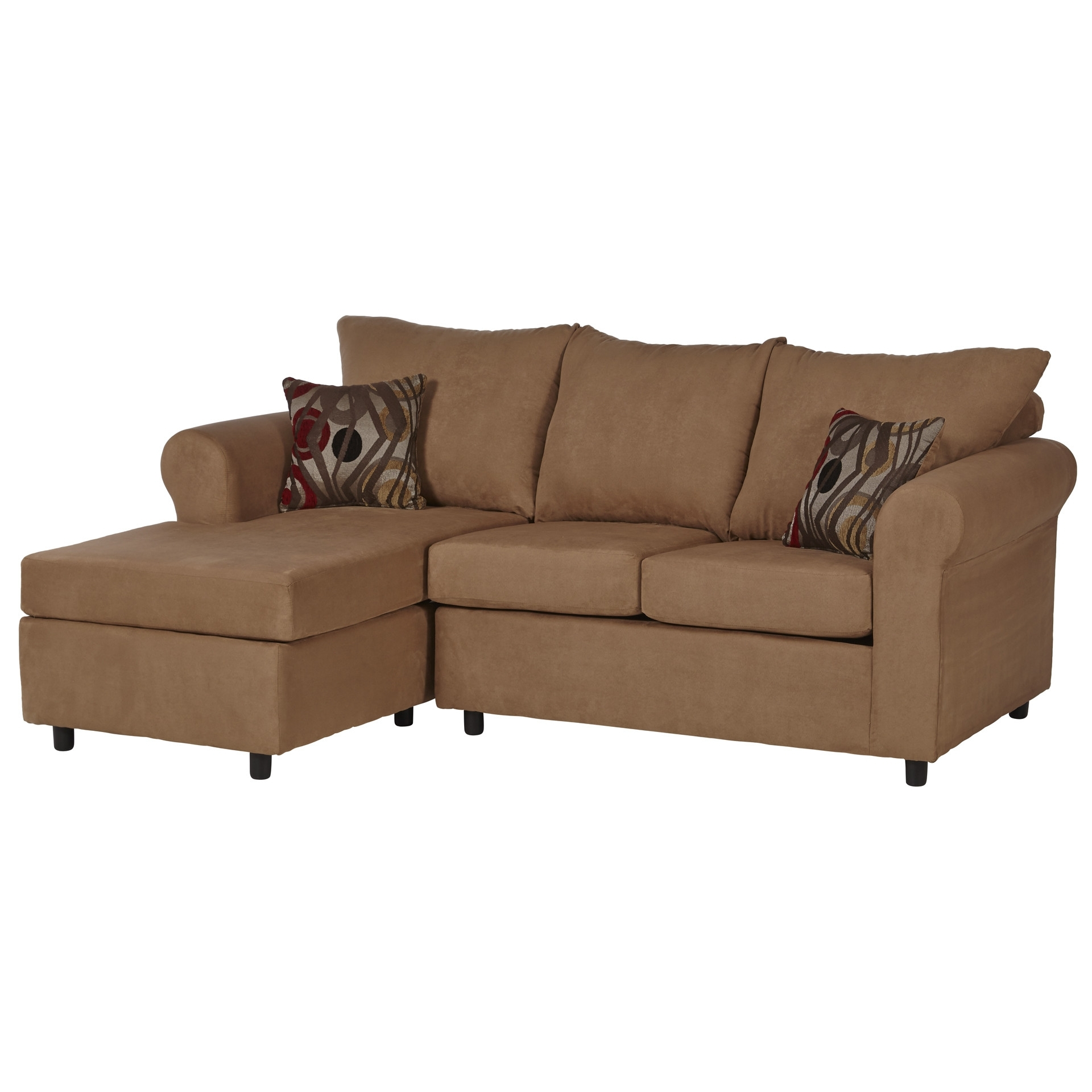Sectional Sofa Design: Sofa Sectional With Chaise Lounge Cheap pertaining to Meyer 3 Piece Sectionals With Laf Chaise (Image 21 of 30)