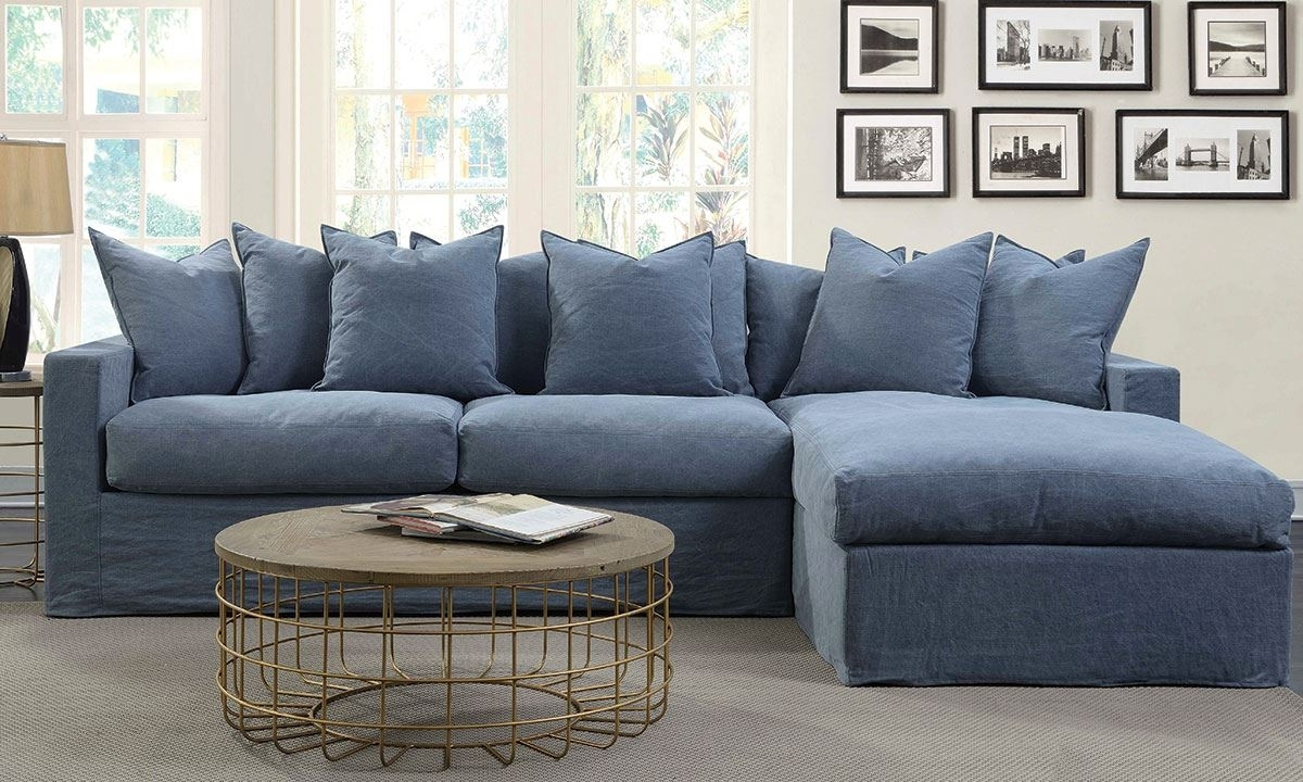 Sectional Sofas Living Spaces | Migrant Resource Network intended for Avery 2 Piece Sectionals With Laf Armless Chaise (Image 24 of 30)