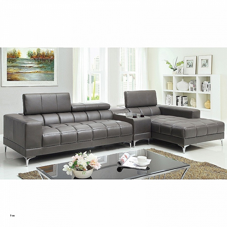 Sectional Sofas: Luxury Two Piece Sectional Sofa With Chaise Two In Aquarius Light Grey 2 Piece Sectionals With Laf Chaise (View 9 of 30)