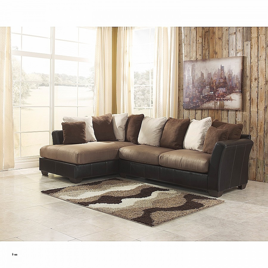 Sectional Sofas: Luxury Two Piece Sectional Sofa With Chaise Two throughout Aquarius Light Grey 2 Piece Sectionals With Laf Chaise (Image 23 of 30)