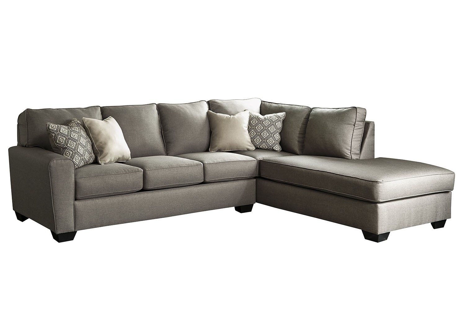 Sectional Sofas | Save Mor Online And In-Store intended for Marcus Chocolate 6 Piece Sectionals With Power Headrest And Usb (Image 21 of 30)