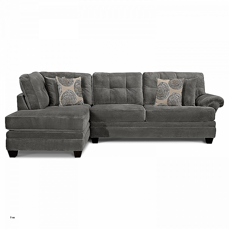 Sectional Sofas: Unique 2 Pc Sectional Sofa Chaise Pc 2 Kurzweil Intended For Aquarius Light Grey 2 Piece Sectionals With Laf Chaise (View 21 of 30)