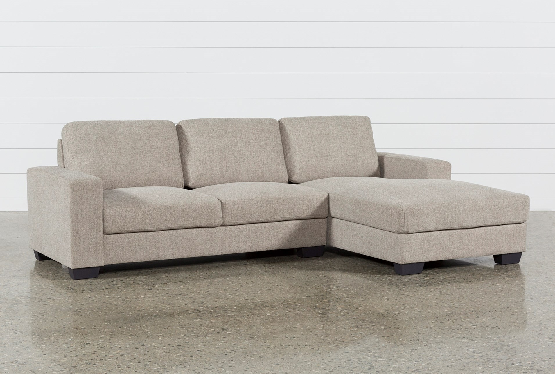 Sectional With 2 Chaises - Implantologiabogota.co within Tenny Dark Grey 2 Piece Right Facing Chaise Sectionals With 2 Headrest (Image 23 of 30)