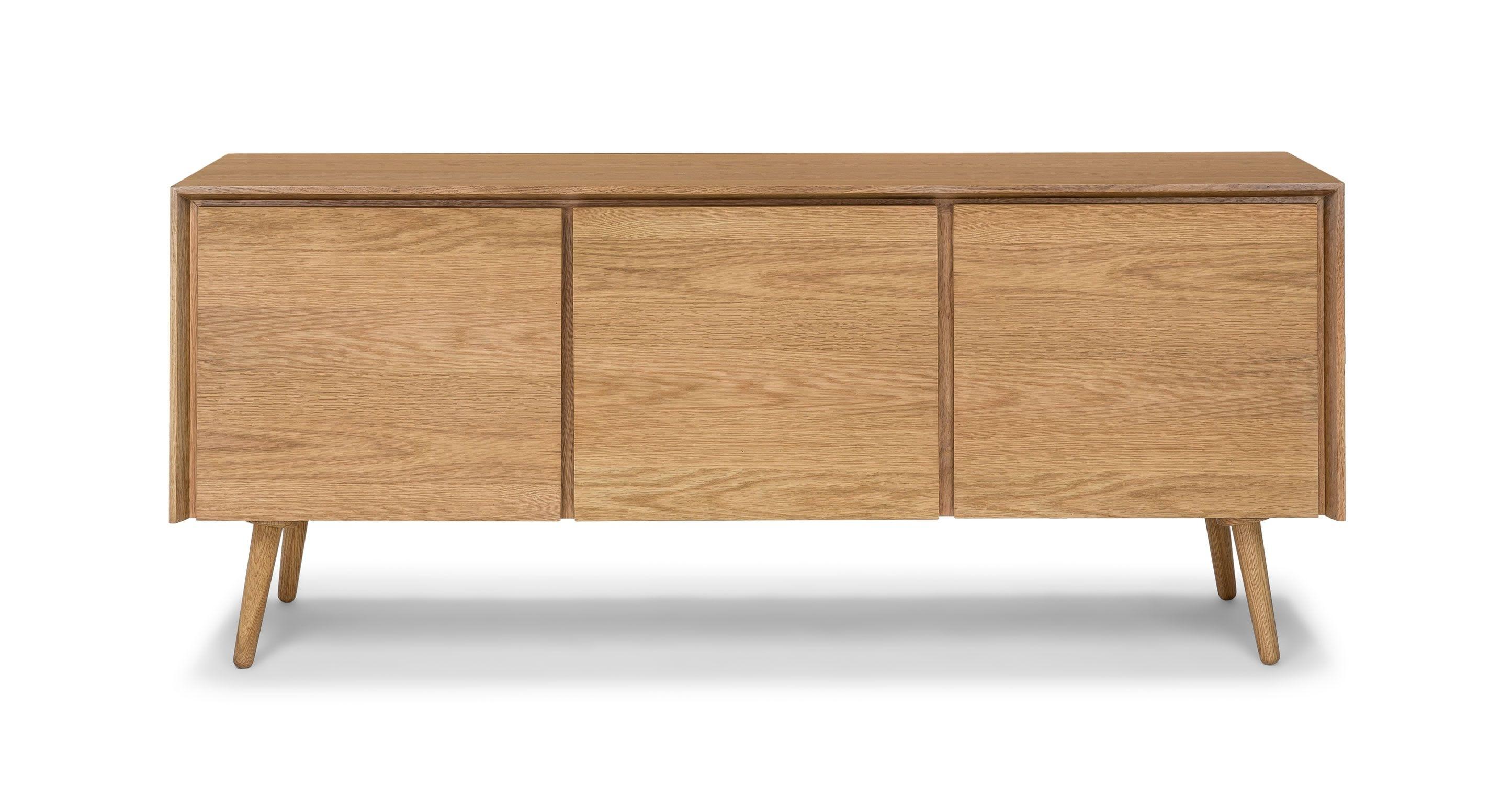 "Seno Oak 71"" Sideboard In 2018 | Buy For Broadmoor | Pinterest regarding Lockwood Sideboards (Image 24 of 30)"