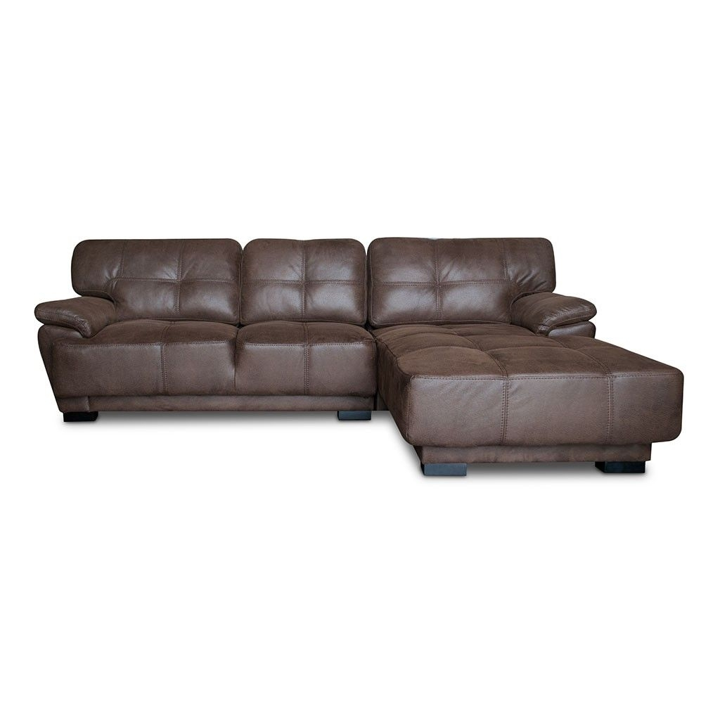 Shelby Sectional-Brown | Couches | Pinterest | Westlake Village with Tatum Dark Grey 2 Piece Sectionals With Laf Chaise (Image 21 of 30)