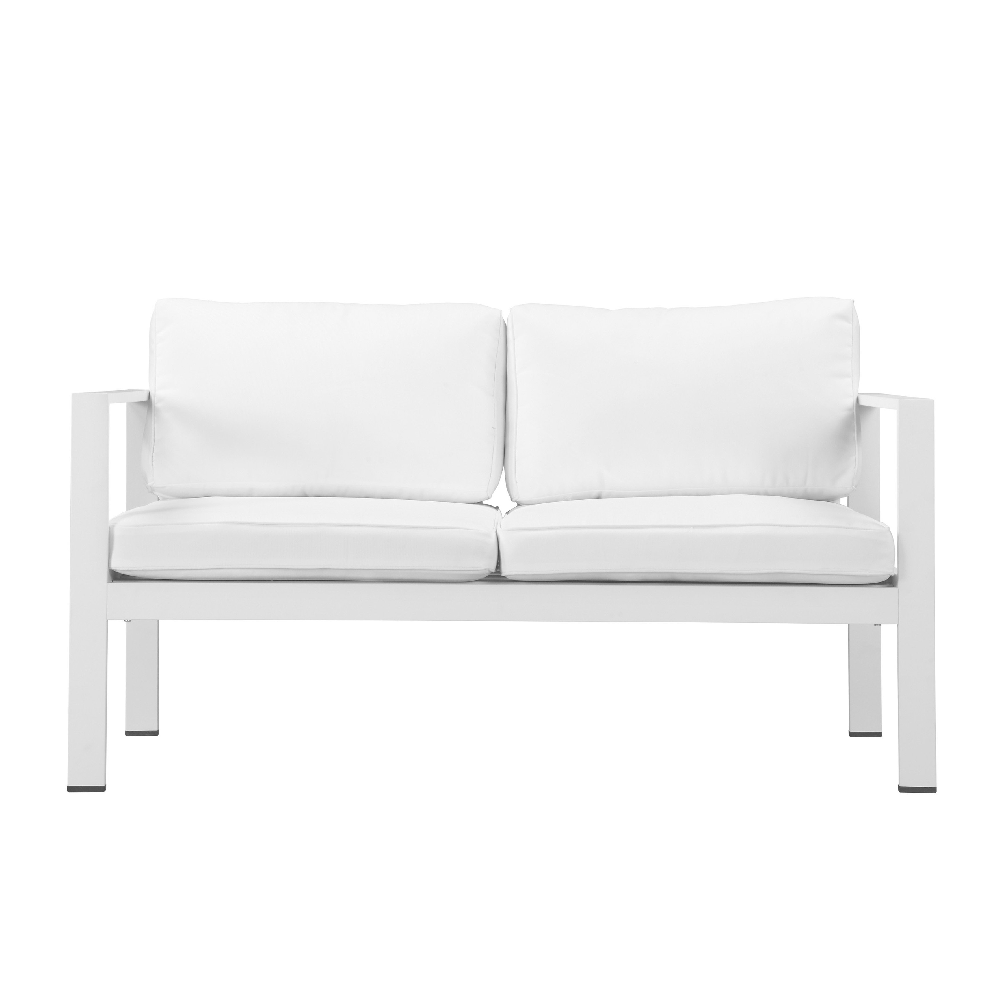 Shop Pangea Home Karen Sofa - On Sale - Free Shipping Today with Karen 3 Piece Sectionals (Image 23 of 30)