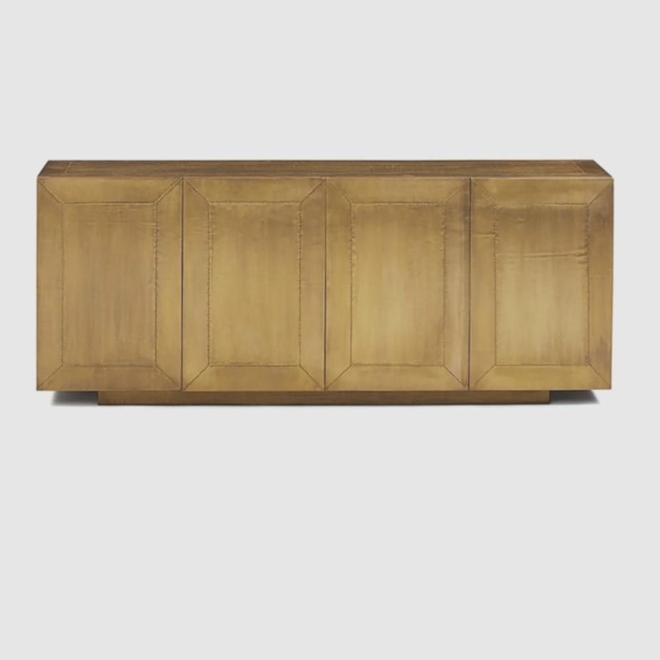 Sideboard Loft Style - Sideboard Ideen regarding Palazzo 87 Inch Sideboards (Image 29 of 30)
