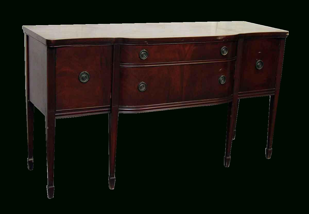 Sideboard Manufacturedhuntley Furniture. 66W × 22D × 37H in Wyatt Sideboards (Image 13 of 30)