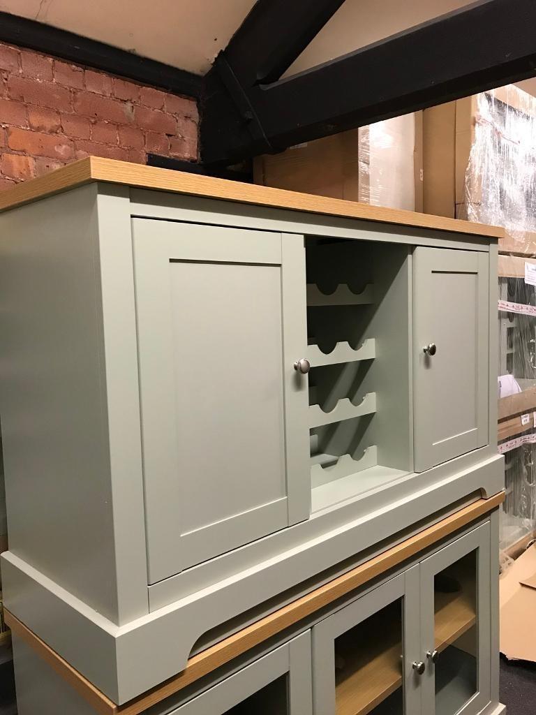 Sideboard/wine Rack | In Hull, East Yorkshire | Gumtree pertaining to Leven Wine Sideboards (Image 26 of 30)