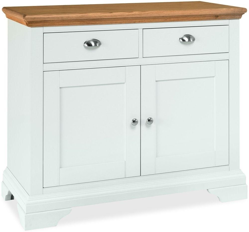 Sideboards And Cabinets | Dark, Pine, Walnut, Oak Wood Sideboard On regarding White Wash 2-Door Sideboards (Image 19 of 30)