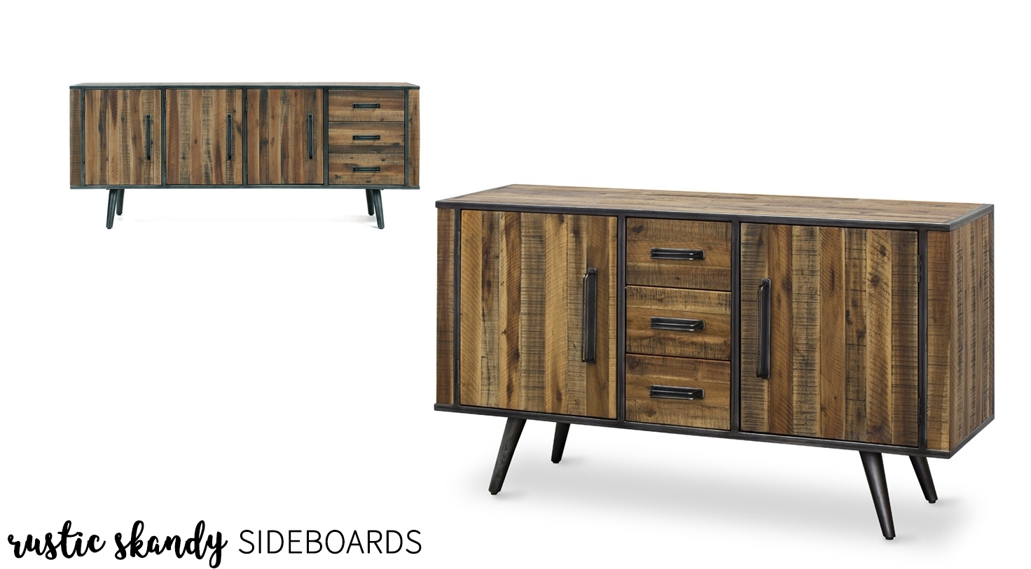 Sideboards Furnituredesign | Fbd throughout Parquet Sideboards (Image 24 of 30)