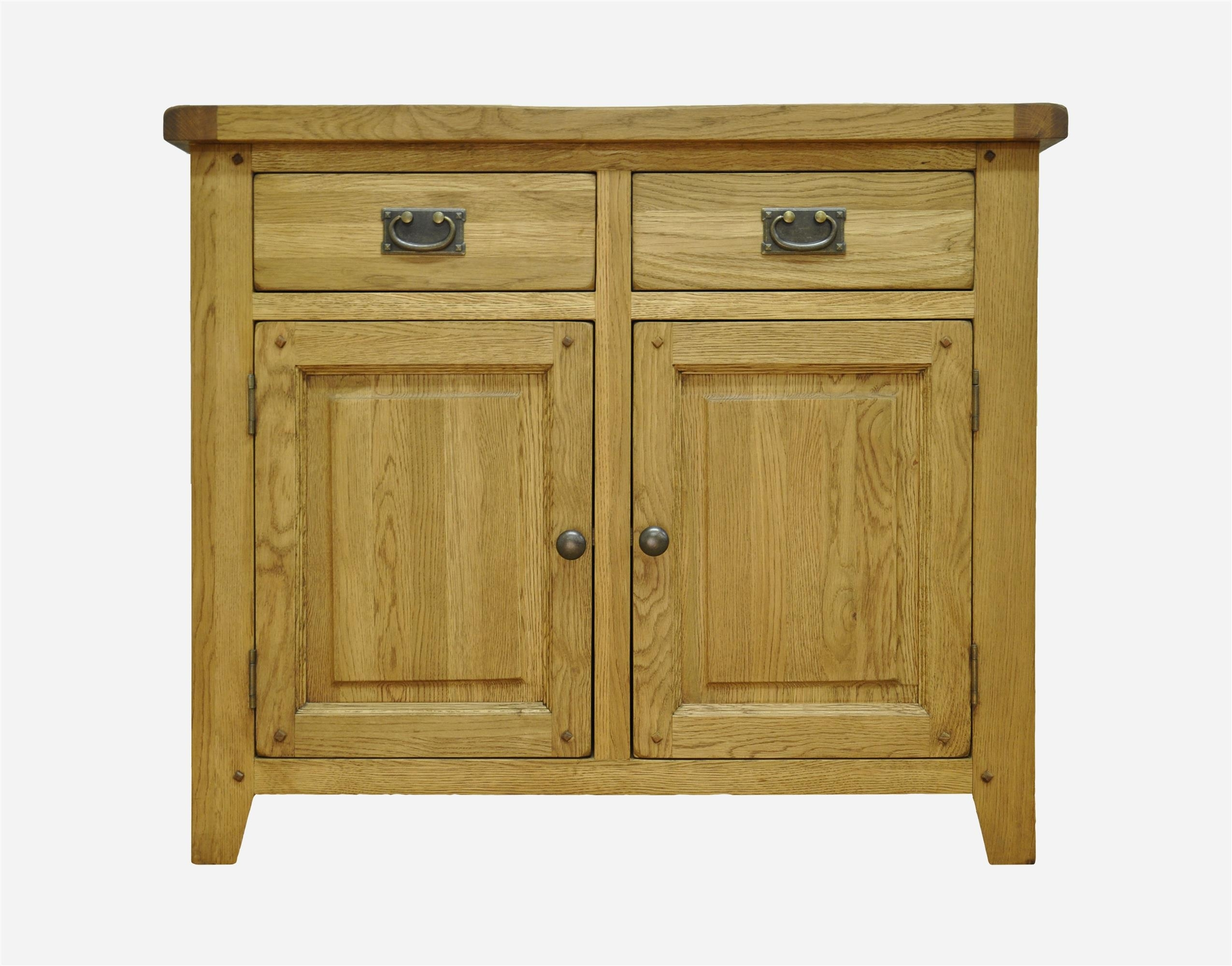 Featured Photo of 2 Drawer Sideboards