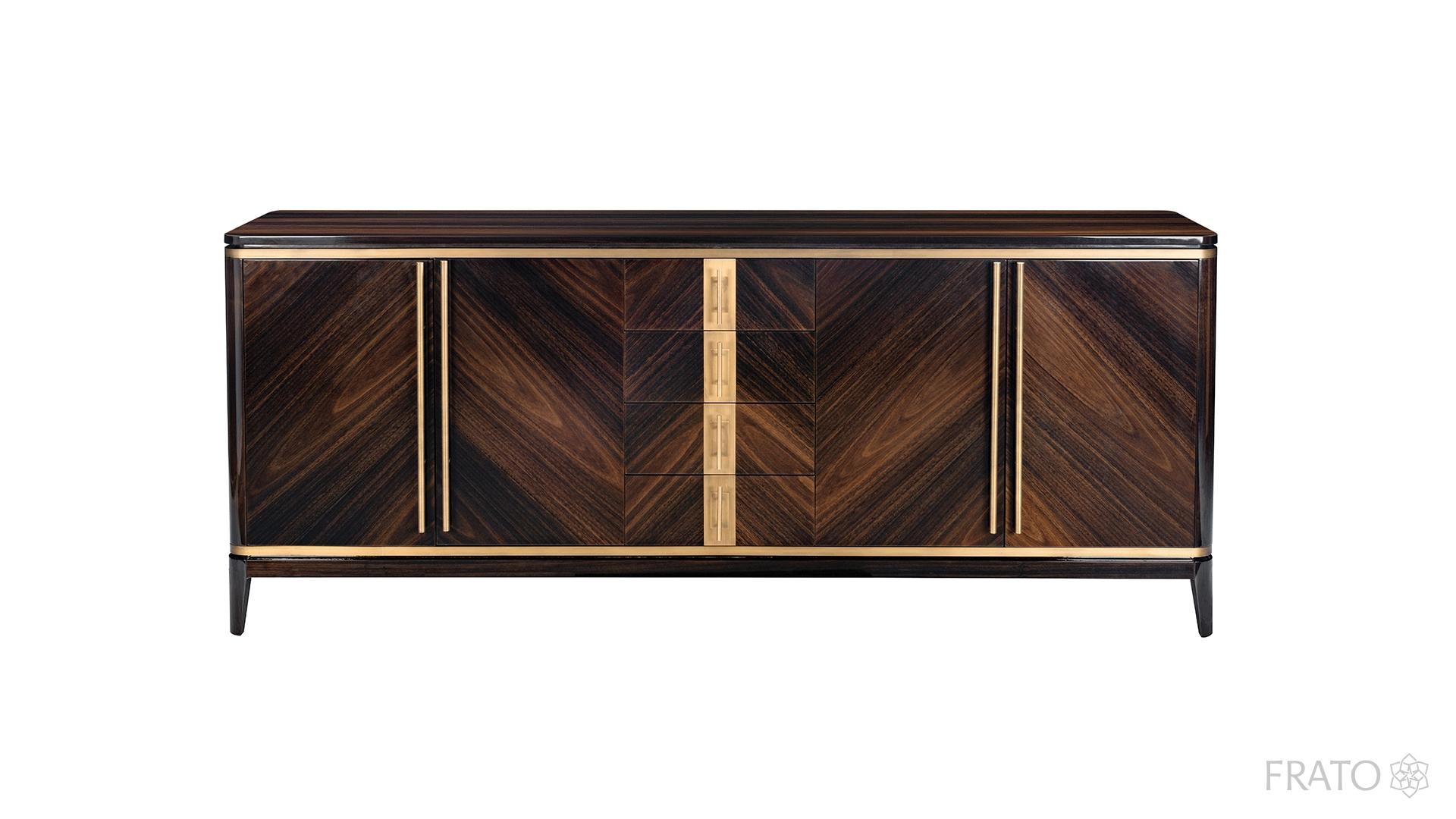 Siena | Shelves | Pinterest | Furniture, Sideboard And Cabinet inside Rani 4 Door Sideboards (Image 28 of 30)