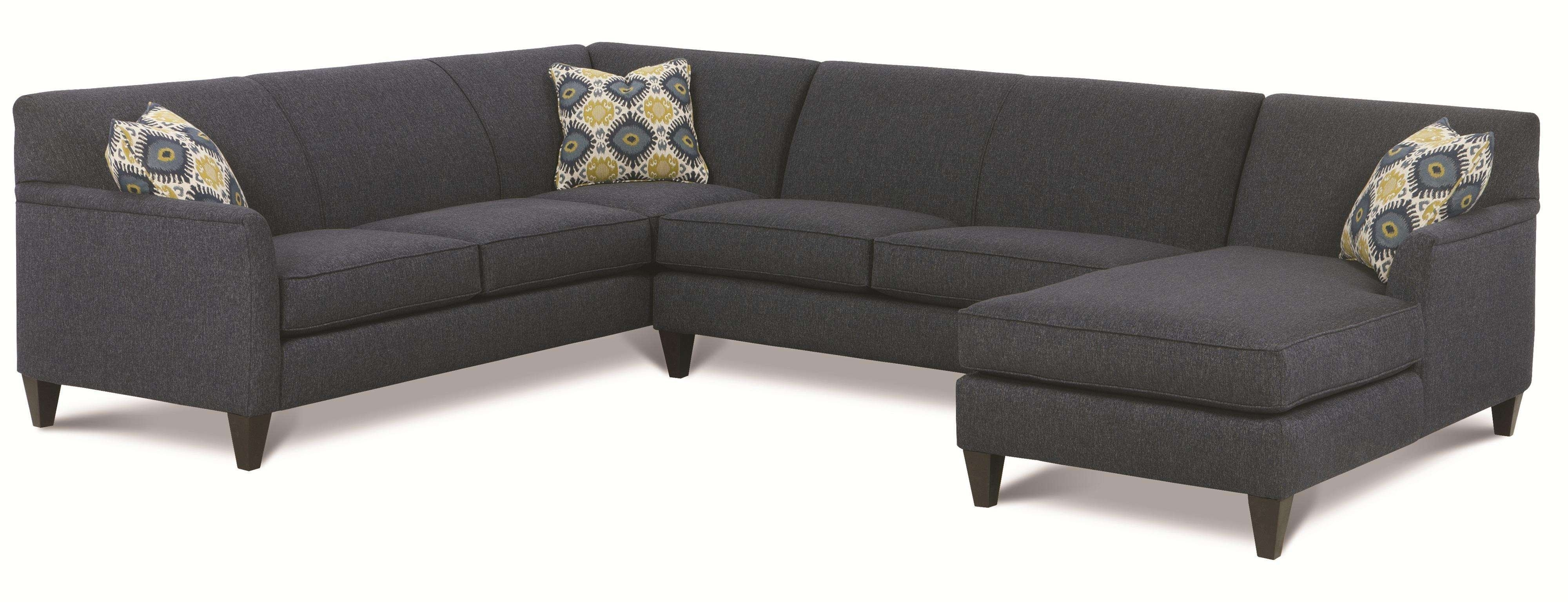 Simple 25 2 Piece Sectionals With Chaise Awesome | Russiandesignshow pertaining to Aquarius Dark Grey 2 Piece Sectionals With Raf Chaise (Image 26 of 30)