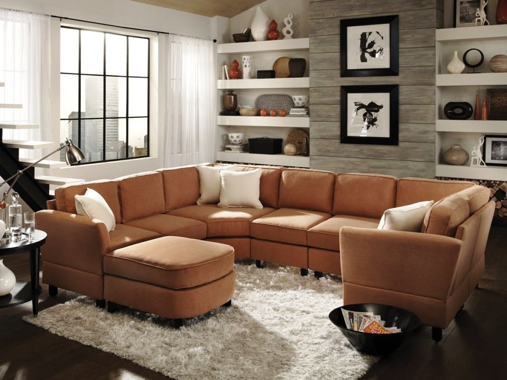 Small Man Cave Designs Ideas On A Budget | Nicholas W Skyles | Man for Turdur 3 Piece Sectionals With Raf Loveseat (Image 26 of 30)