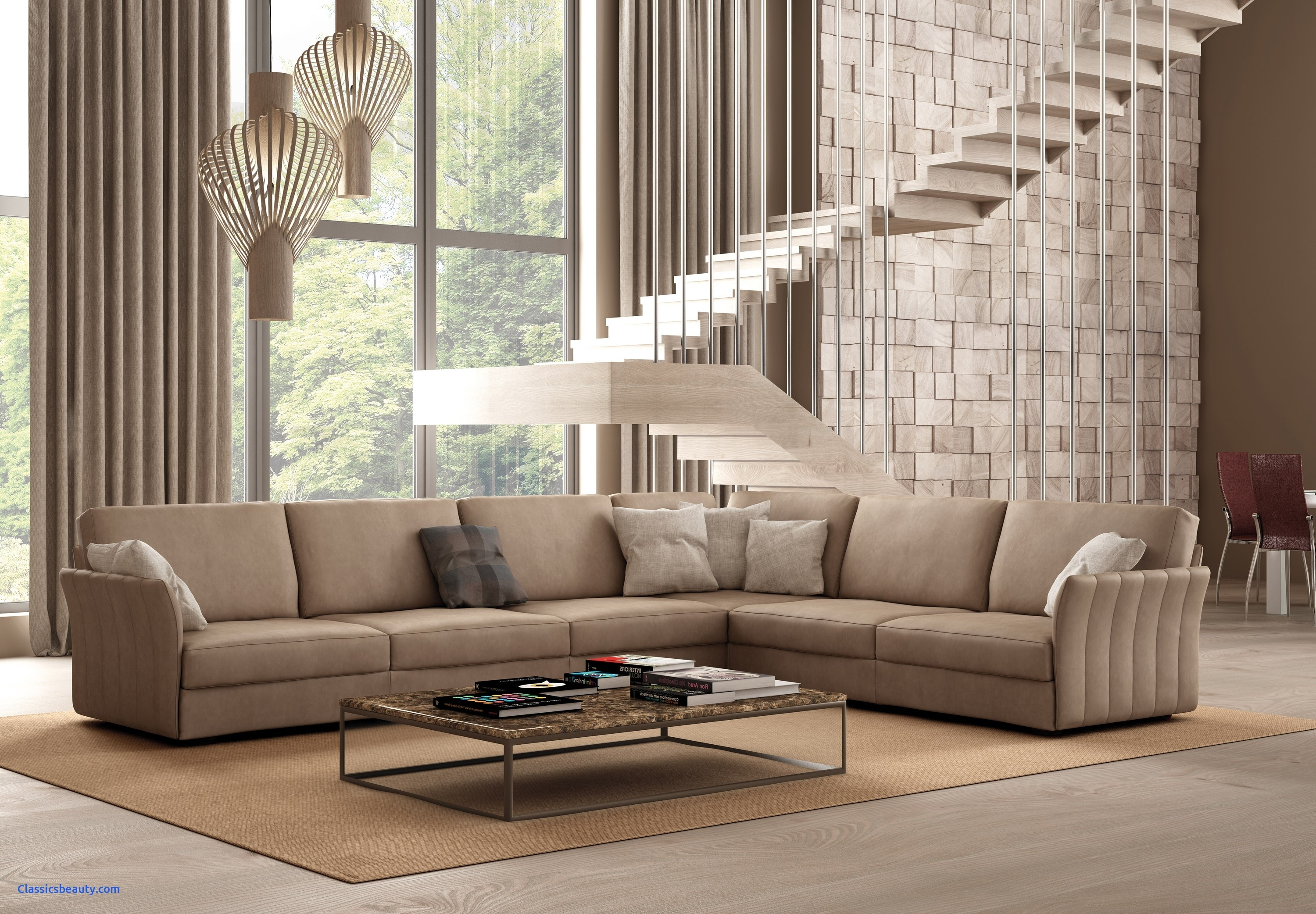 Sofa Sectionals Inspirational Italian Sectional Sofa Set In Luxury pertaining to Josephine 2 Piece Sectionals With Laf Sofa (Image 29 of 30)