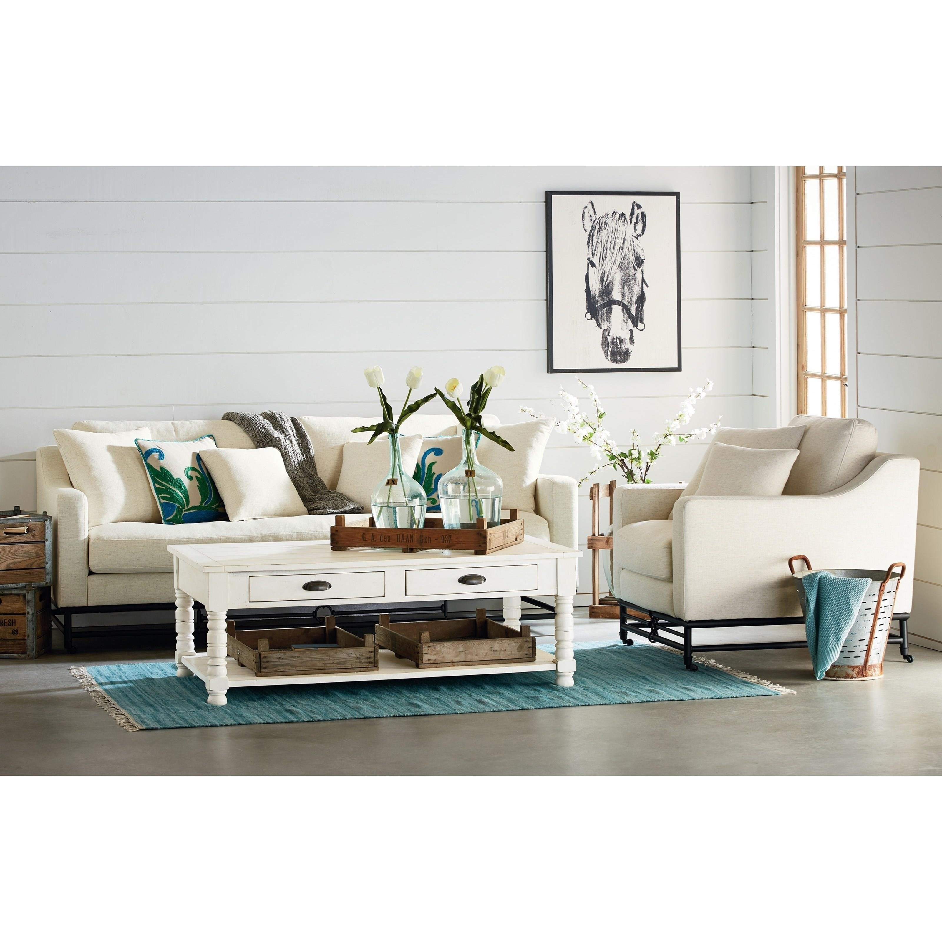 Sofamagnolia Homejoanna Gaines | Wolf And Gardiner Wolf For Magnolia Home Homestead 4 Piece Sectionals By Joanna Gaines (View 22 of 30)